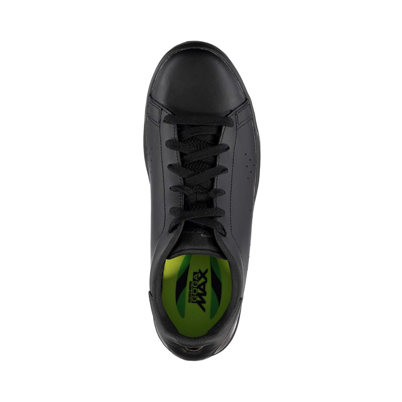 Skechers Go Vulc 2 Erkek Siyah Sneaker