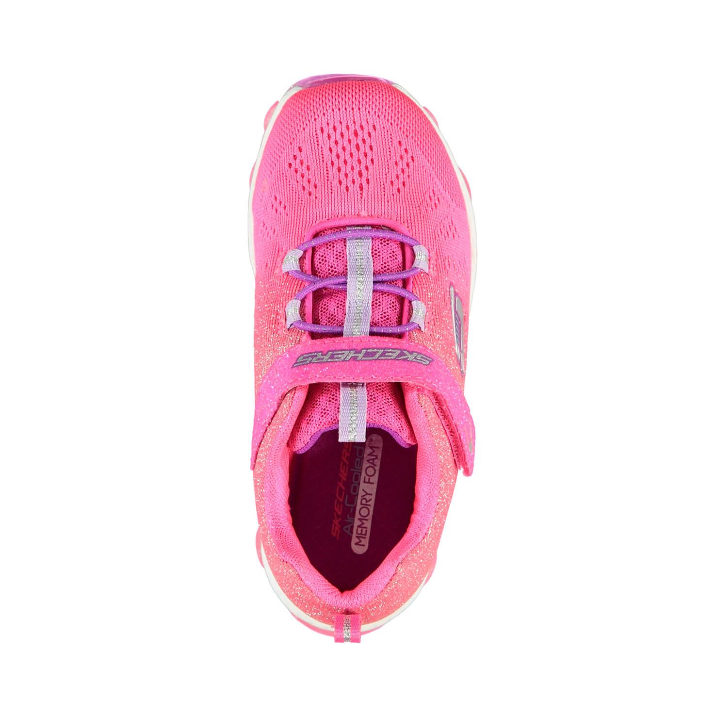 Skechers Skech-Air Ultra Çocuk Pembe Spor Ayakkabı