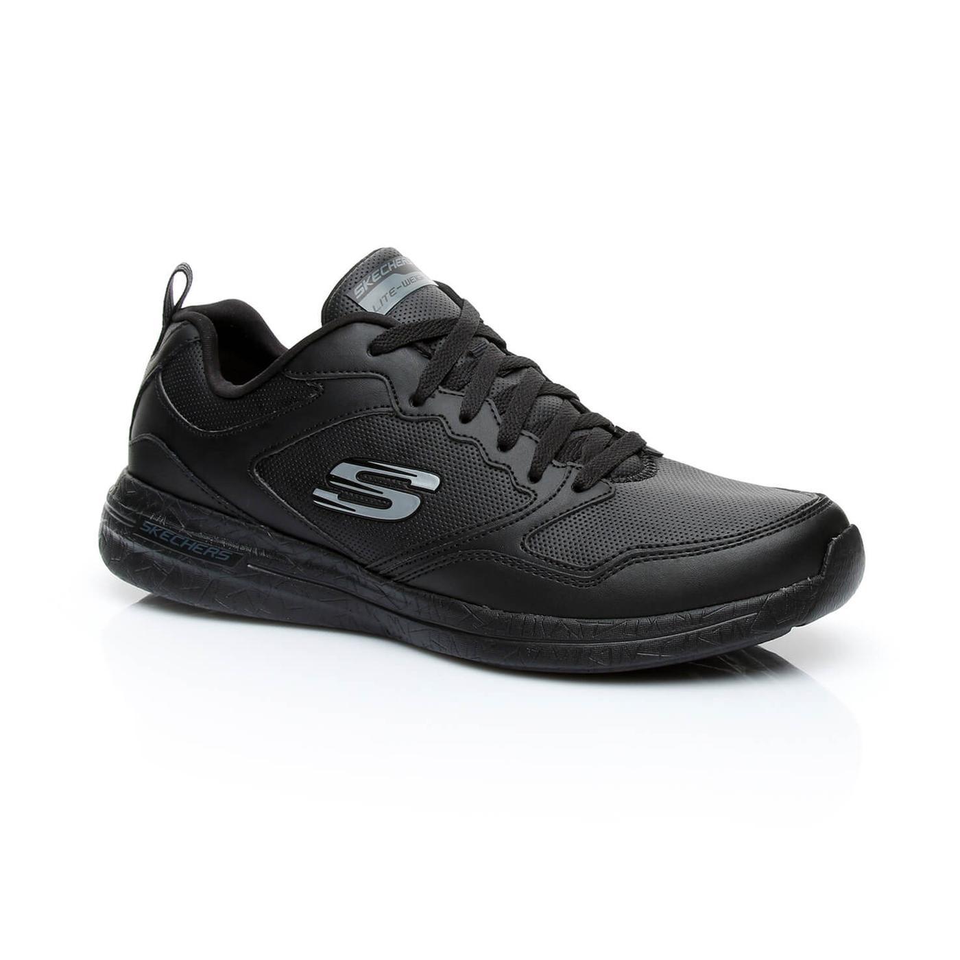 Skechers Burst 2 0 Kadın Siyah Sneaker
