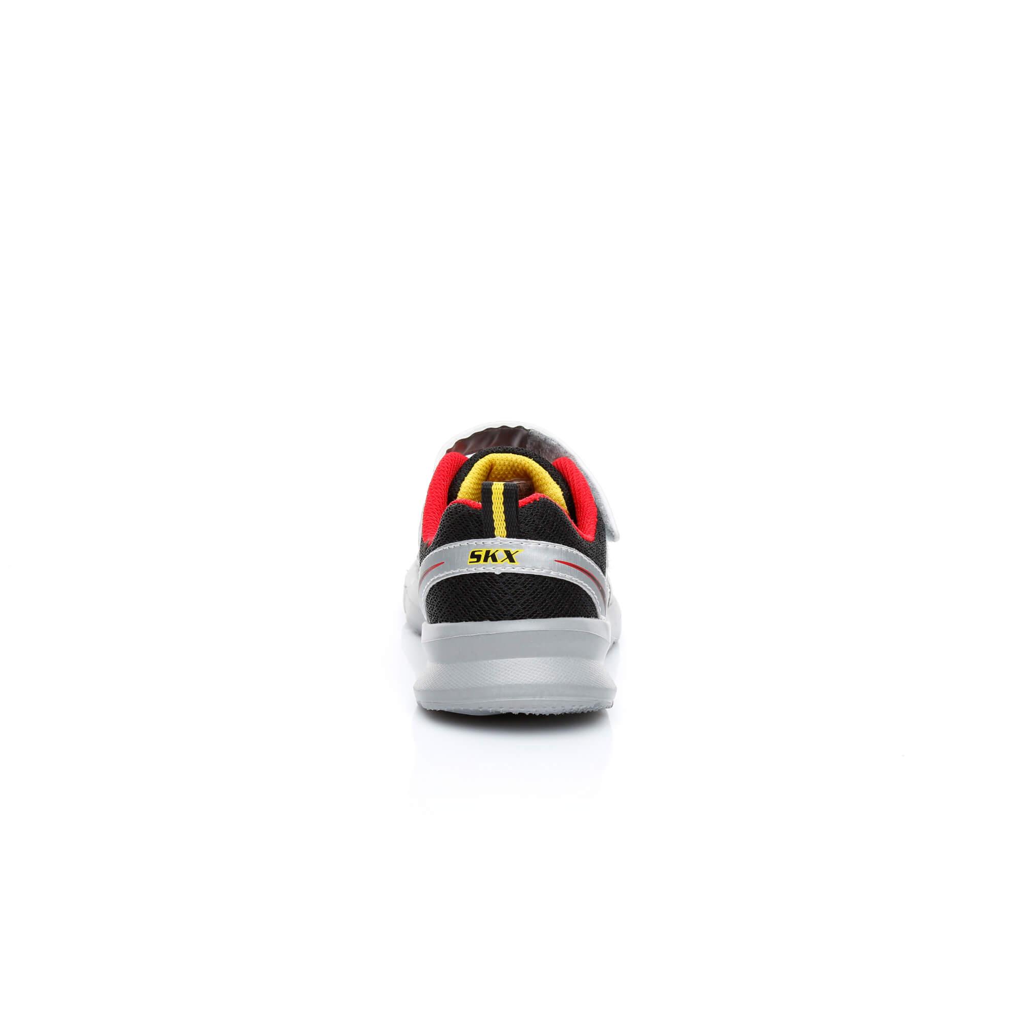 Skechers Skech Stepz Fragments Çocuk Renkli Spor Ayakkabı