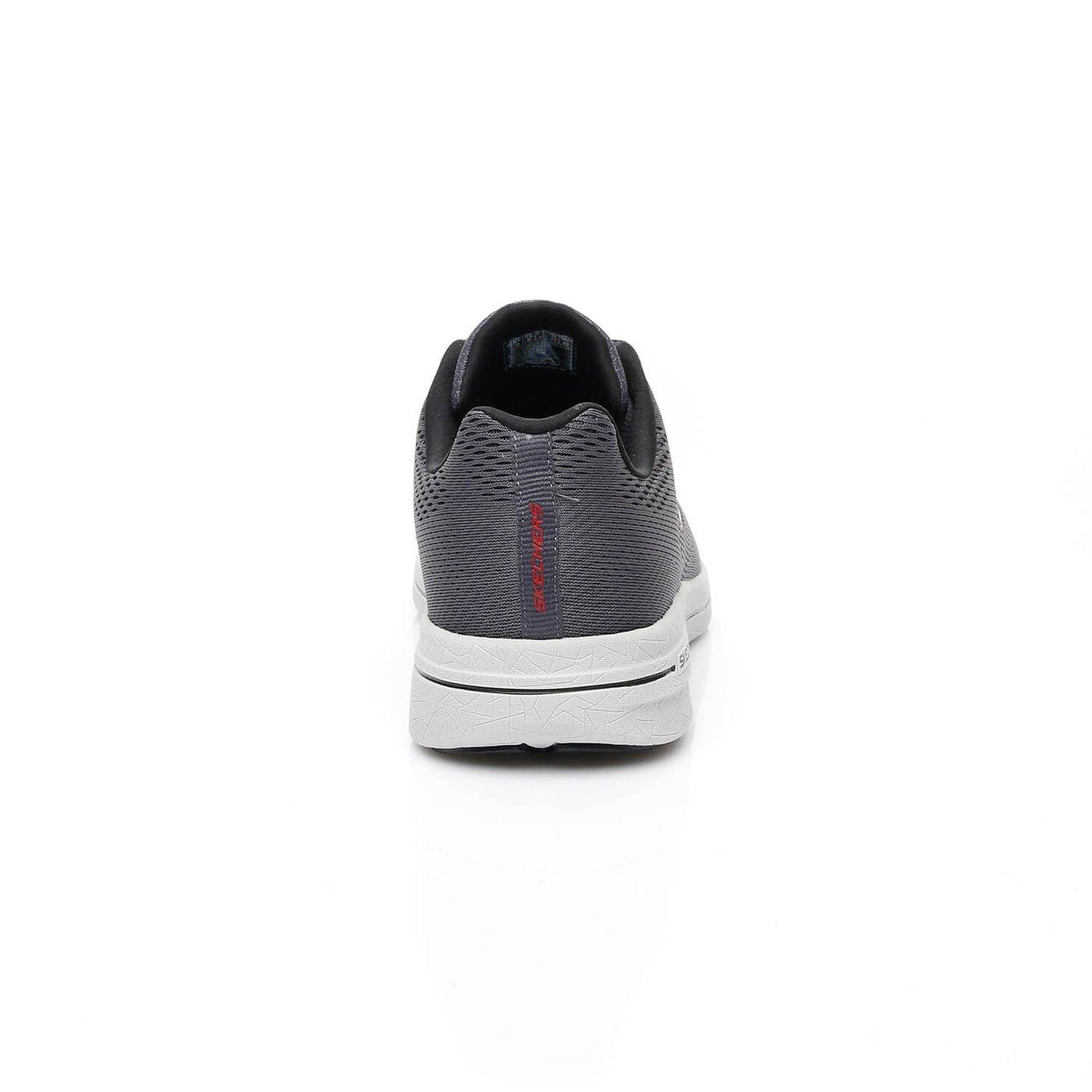 Skechers Burst 2.0 Erkek Gri Sneaker