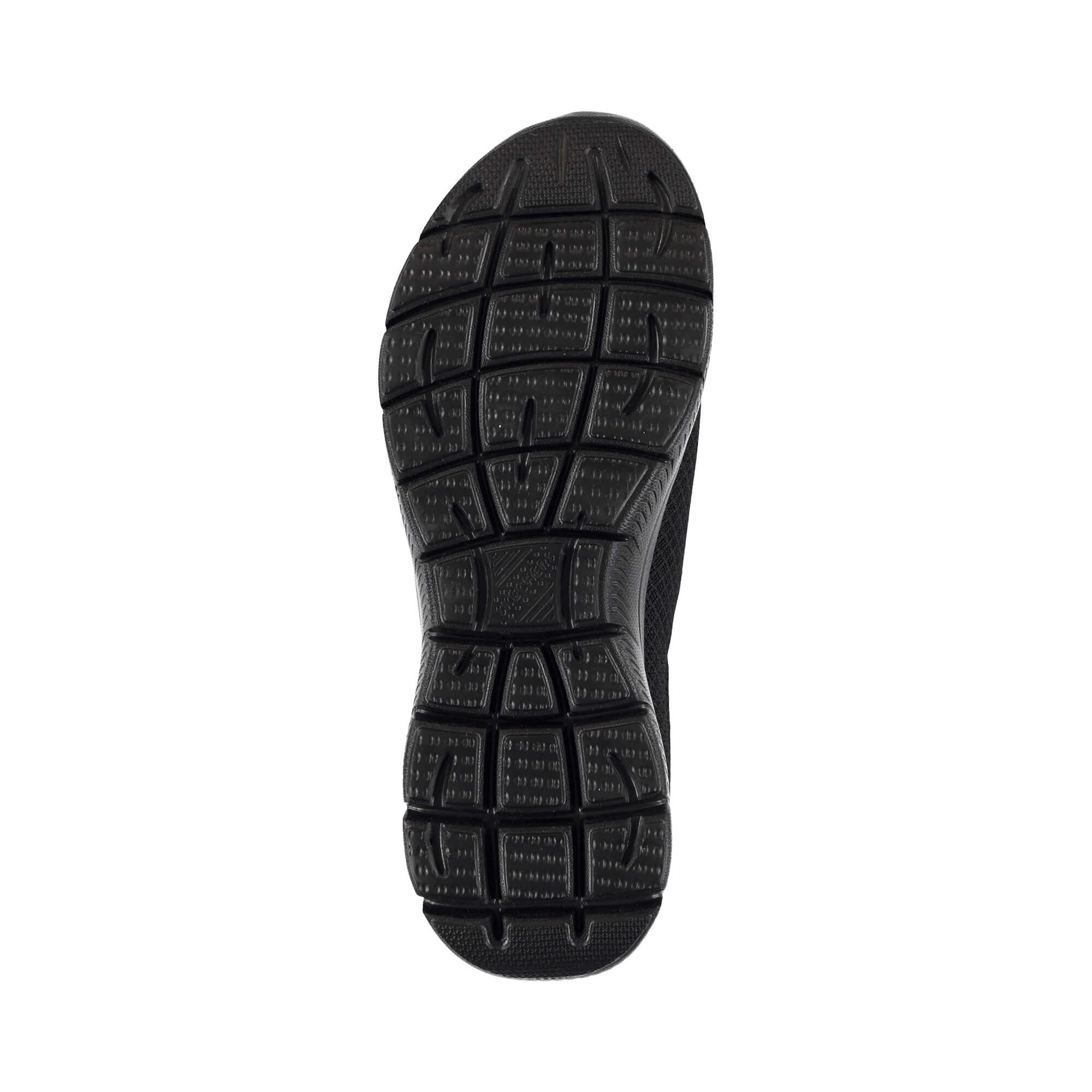 Skechers Summits Erkek Siyah Sneaker