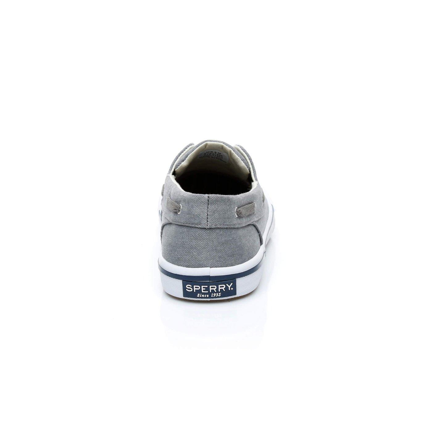 Sperry Bahama Erkek Gri Sneakers