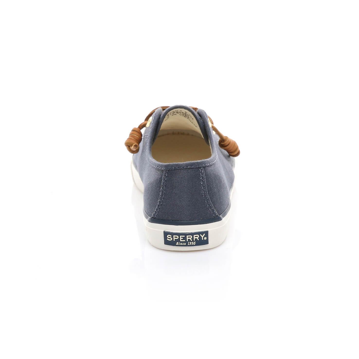 Seacoast Kadın Lacivert Sneaker