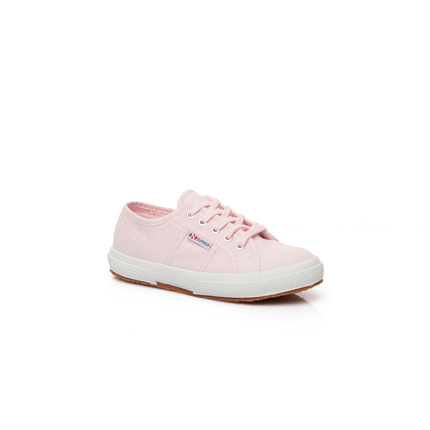 Classic Pembe Ayakkabı