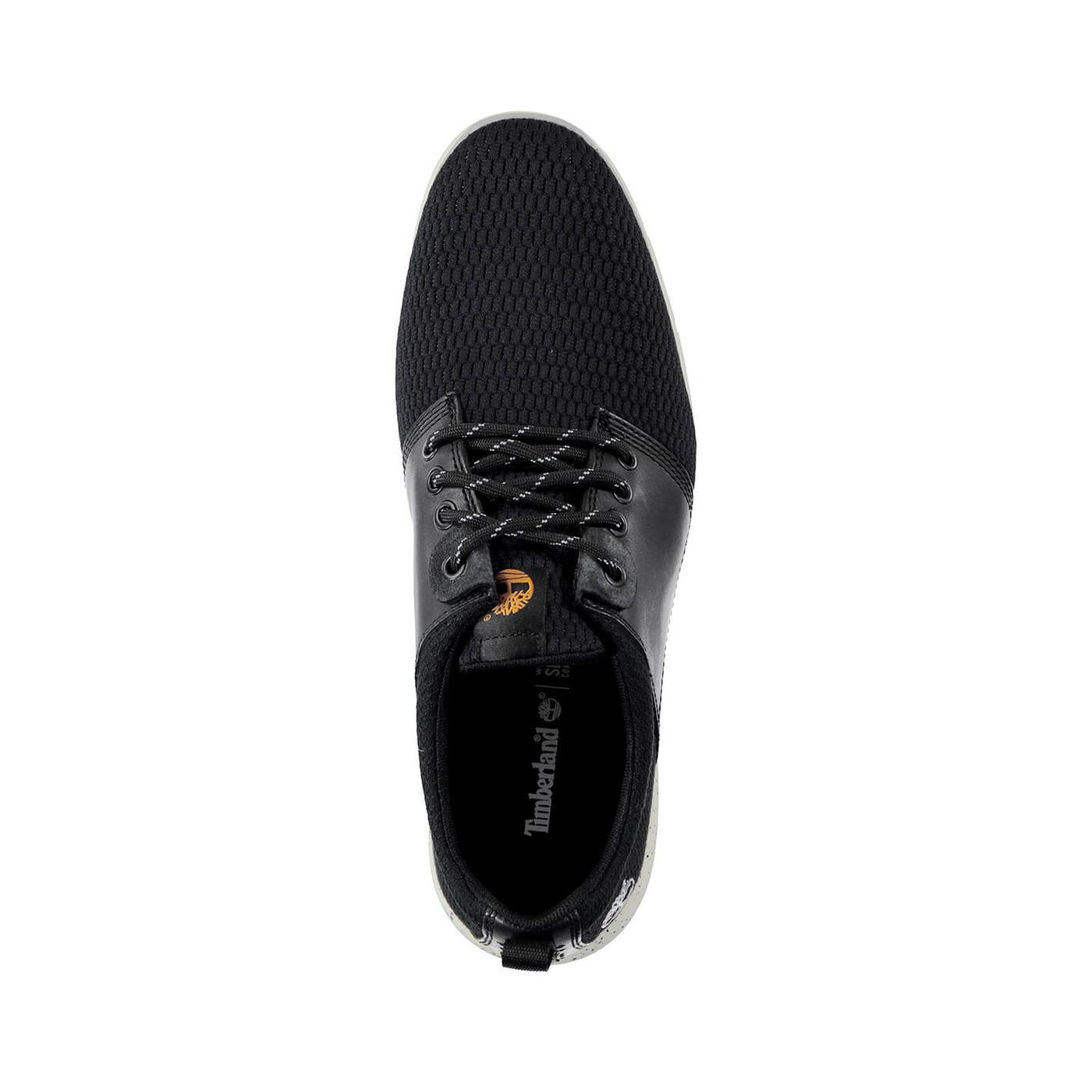 Timberland Killington Erkek Siyah Sneaker