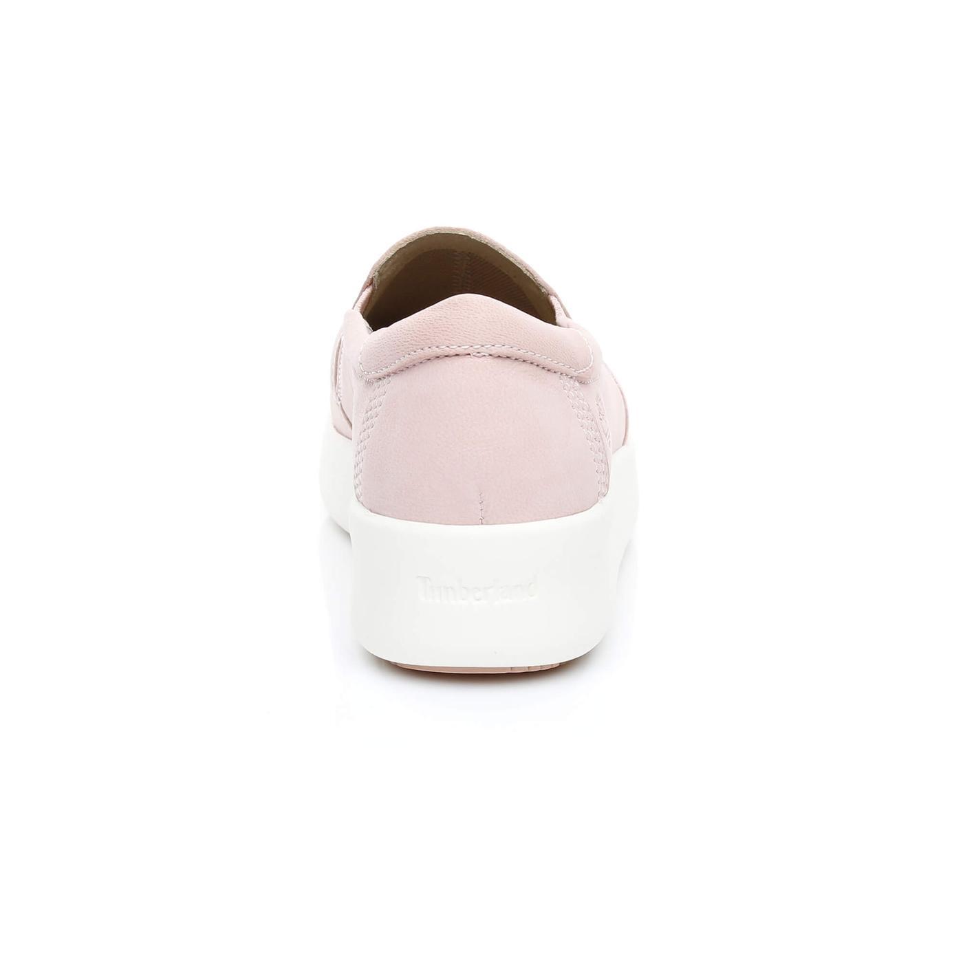 Timberland Berlin Park Kadın Beyaz Sneakers