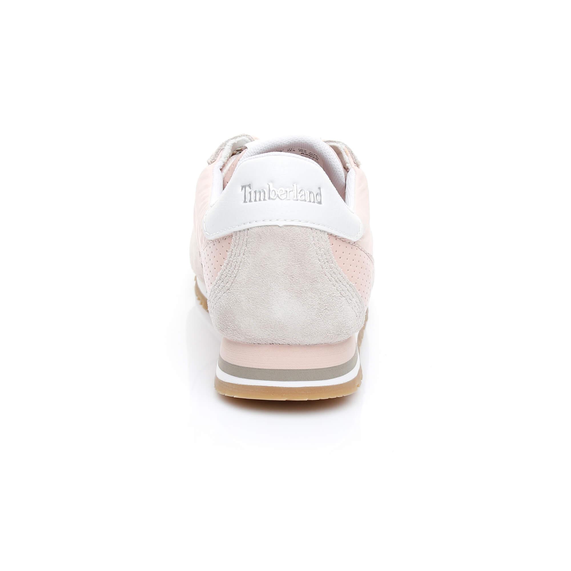 Timberland Milan Flavor Kadın Pembe Sneakers