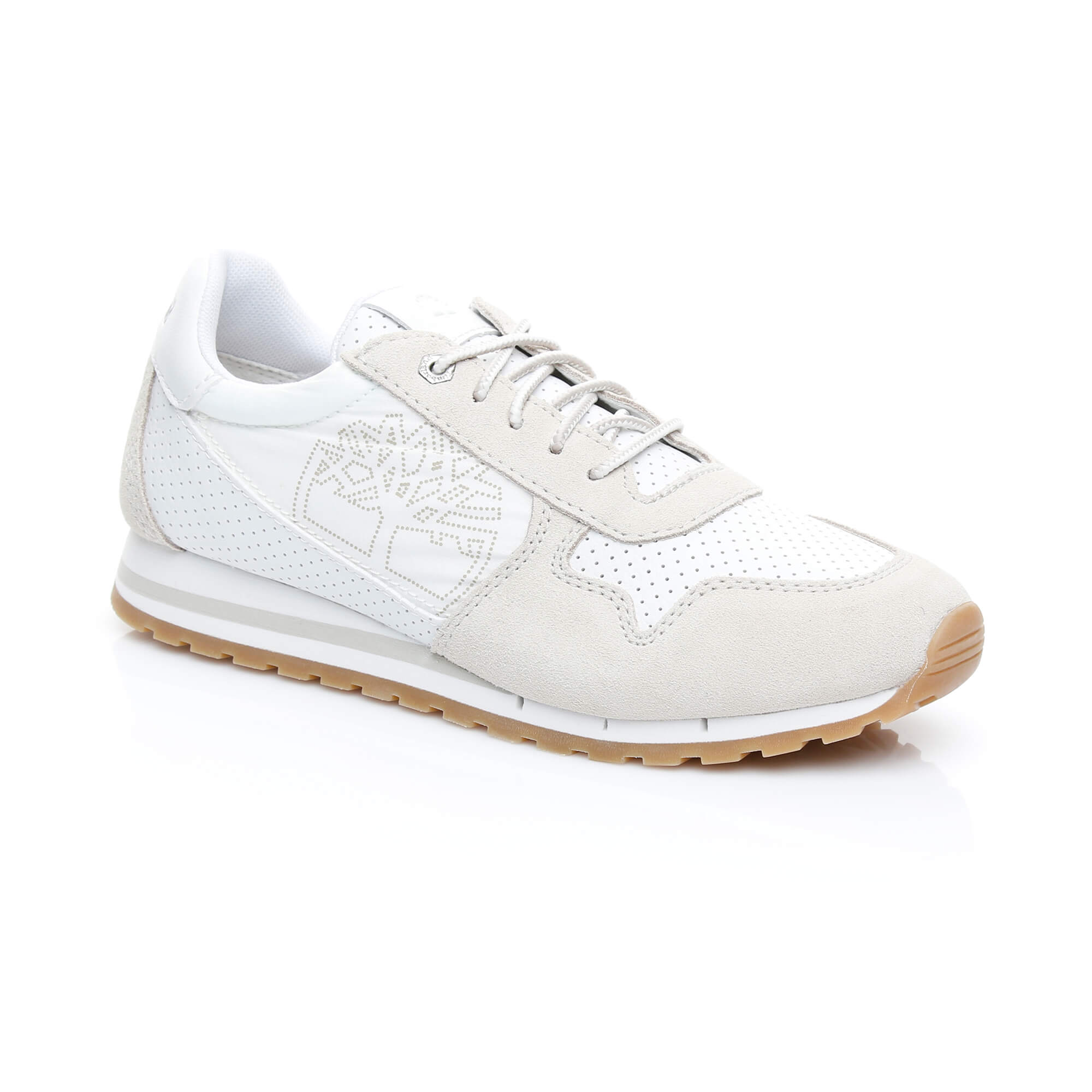 Timberland Milan Flavor Kadın Beyaz Sneakers