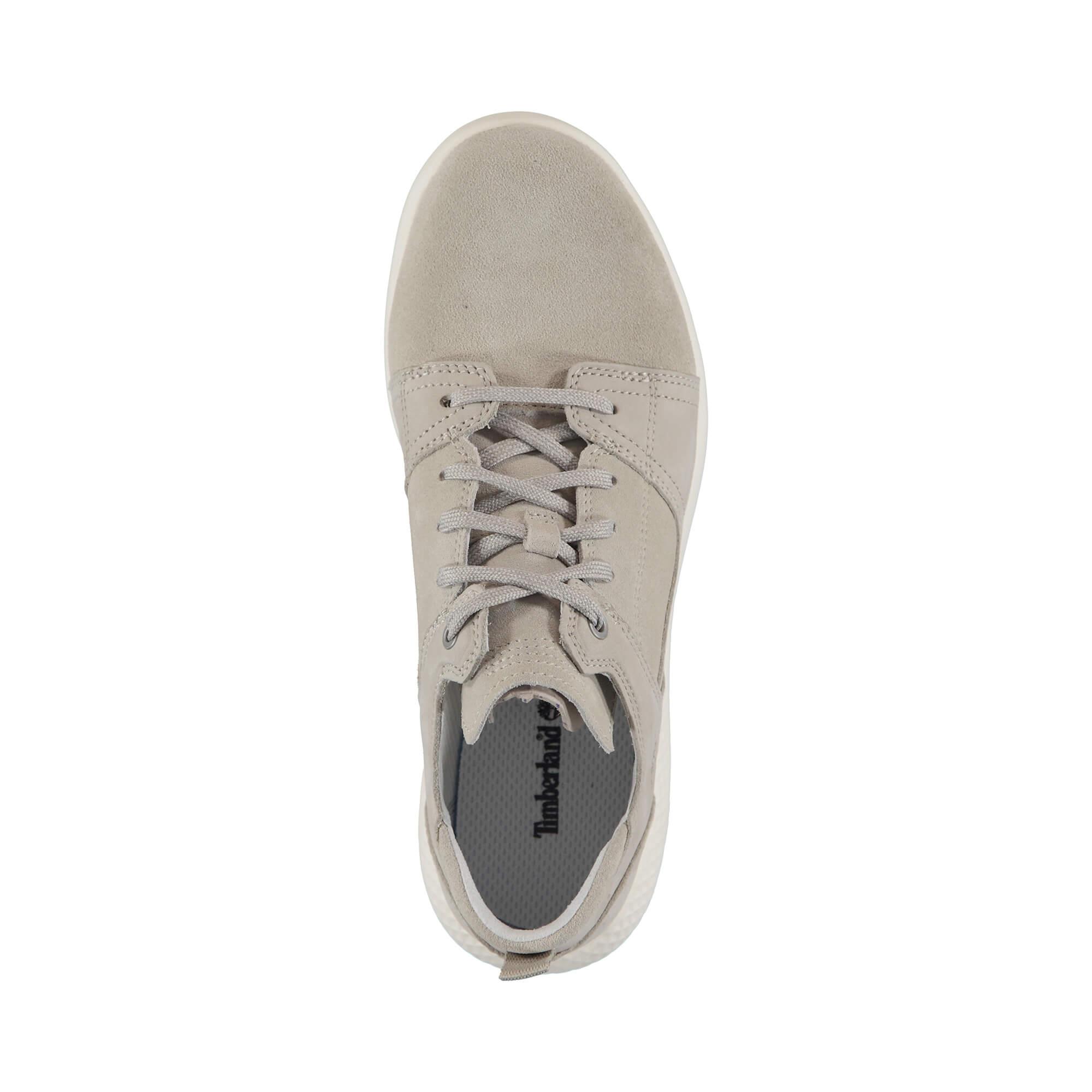 Timberland Flyroam Erkek Bej Sneakers