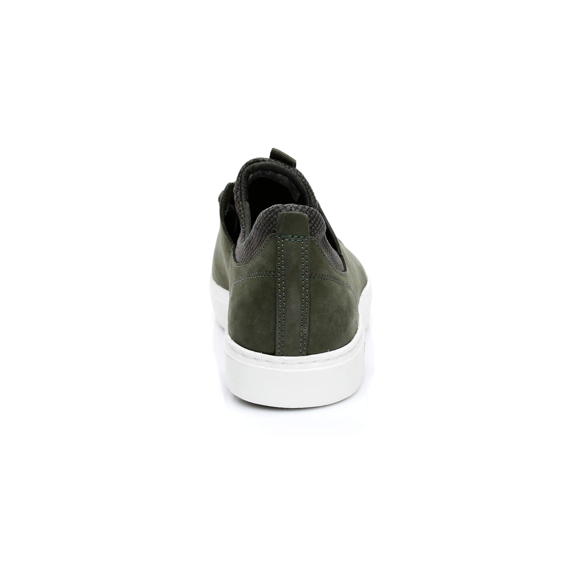 Timberland Amherst Erkek Yeşil Sneakers