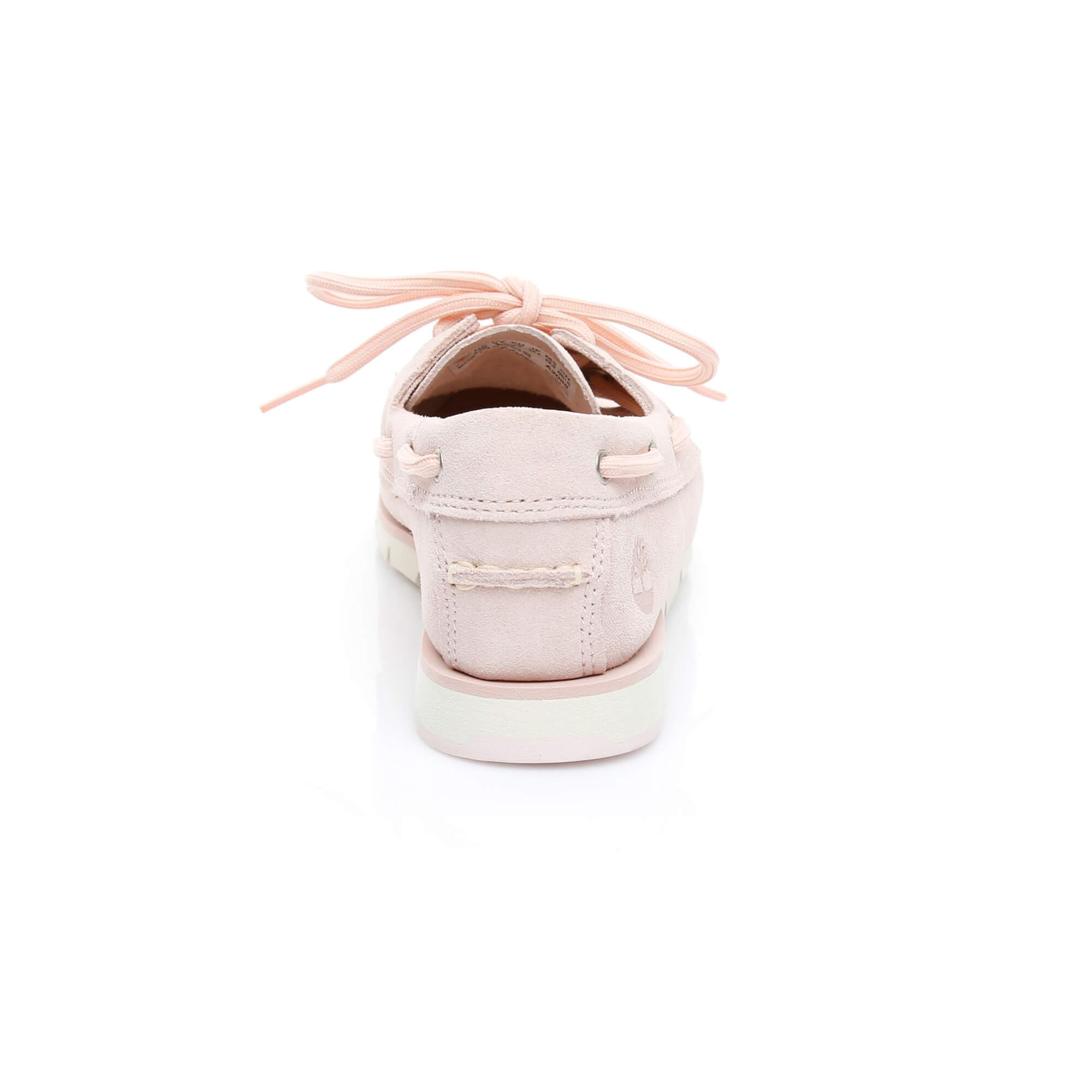 Timberland Camden Falls Kadın Pembe Sneaker
