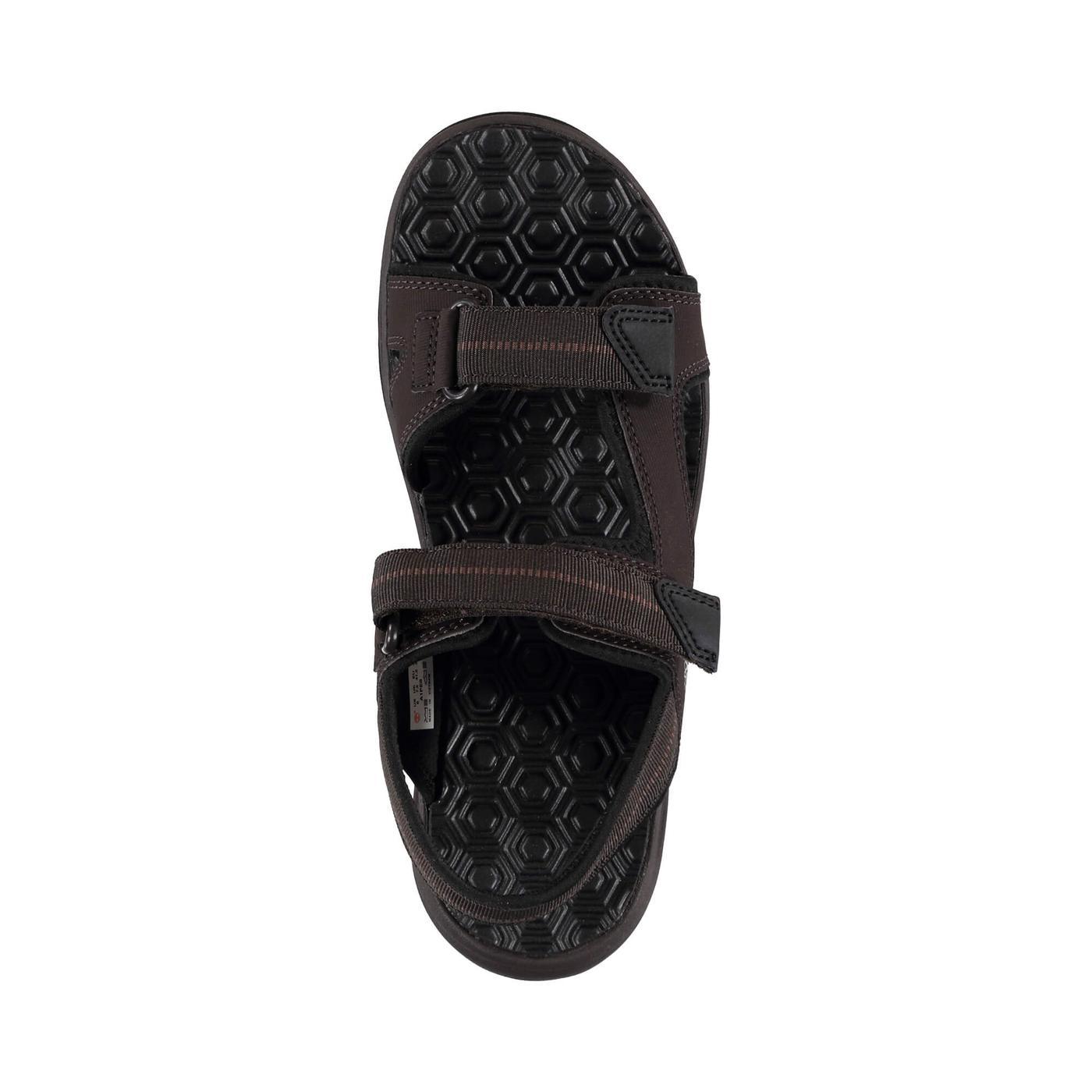 Timberland Harbor Pines Sport Sandal Erkek Kahverengi Sneakers