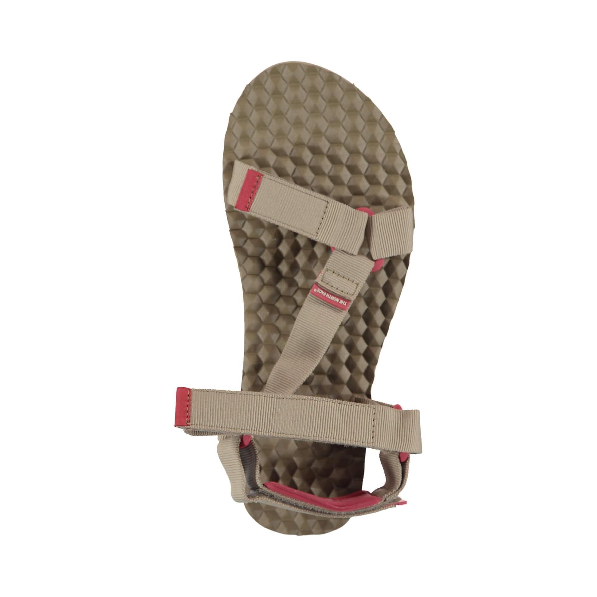 Tnf Base Camp Erkek Bej Sandalet