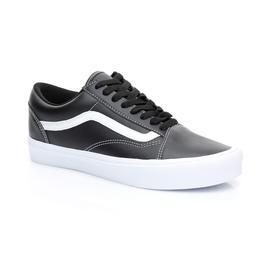 Vans Ua Old Skool Lite Unisex Siyah Sneaker