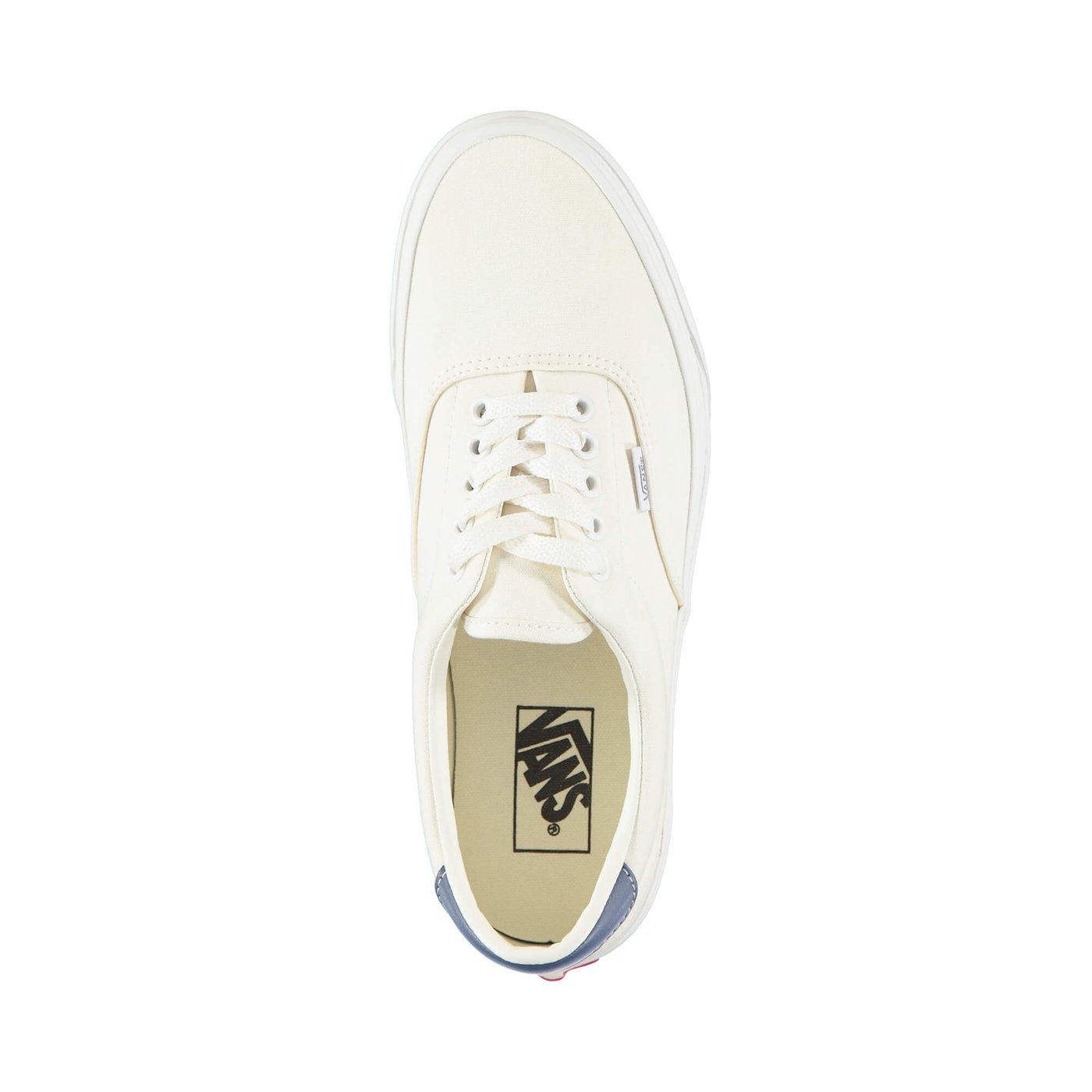 Vans Ua Era 59 Erkek Beyaz Sneaker