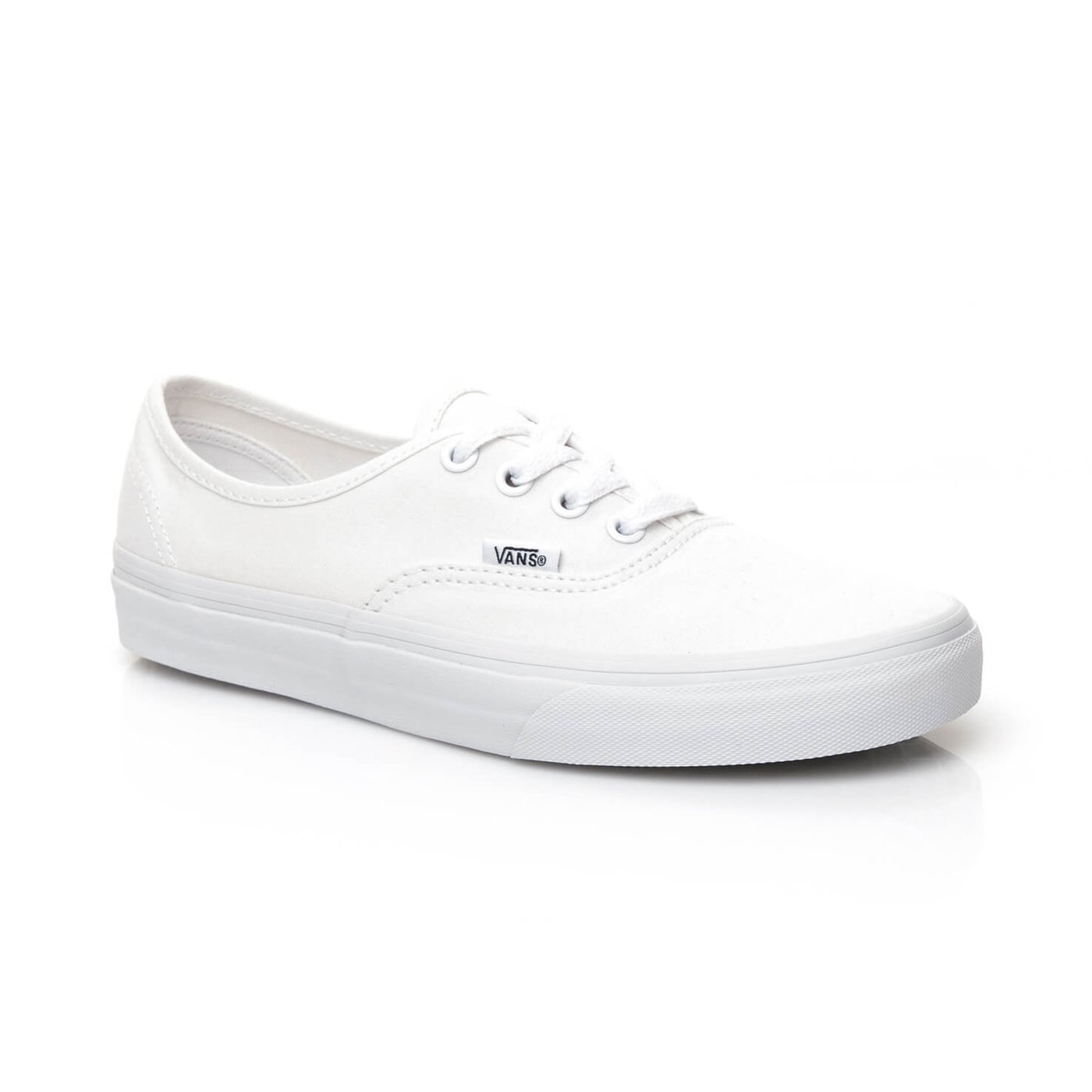 Vans Ua Authentic Unisex Beyaz Sneaker