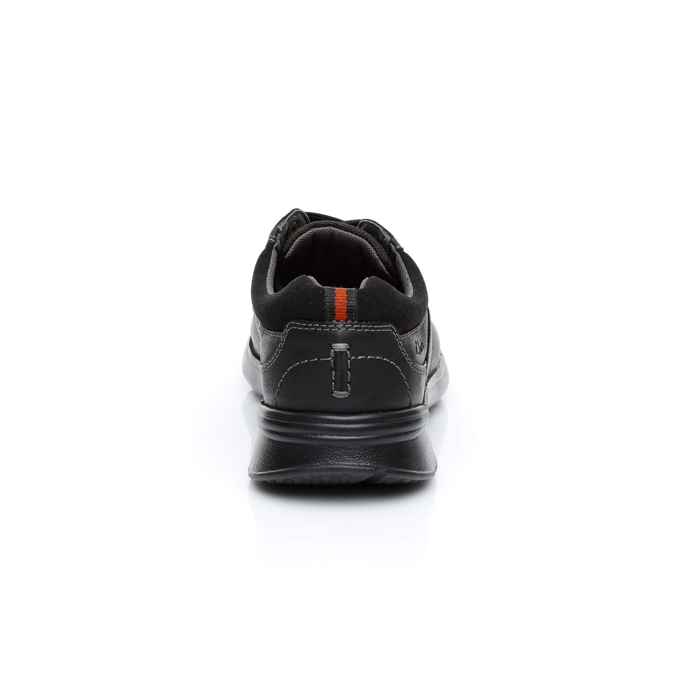 Clarks Cotrell Edge Siyah Sneakers