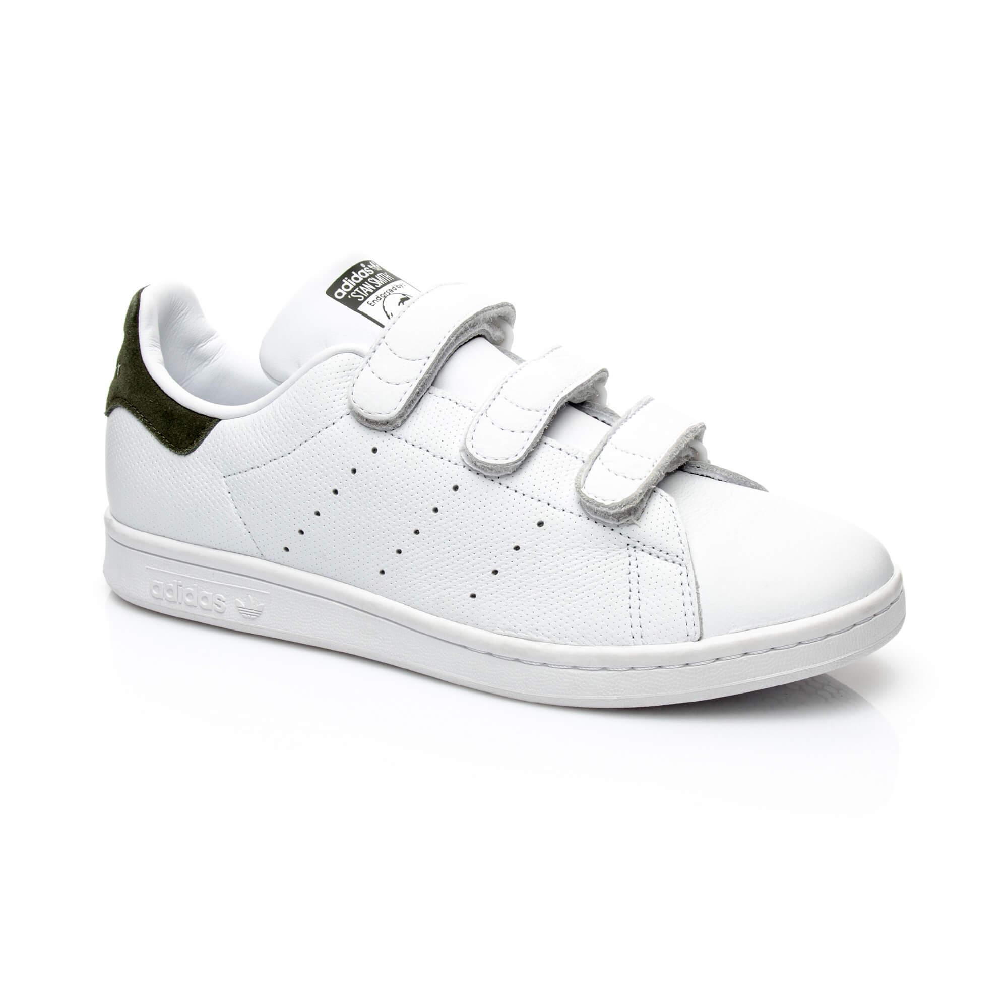 incidente conductor Deseo  adidas Stan Smith Unisex Beyaz Sneaker Kadin Spor Ayakkabı & Sneaker  3146140 | SuperStep