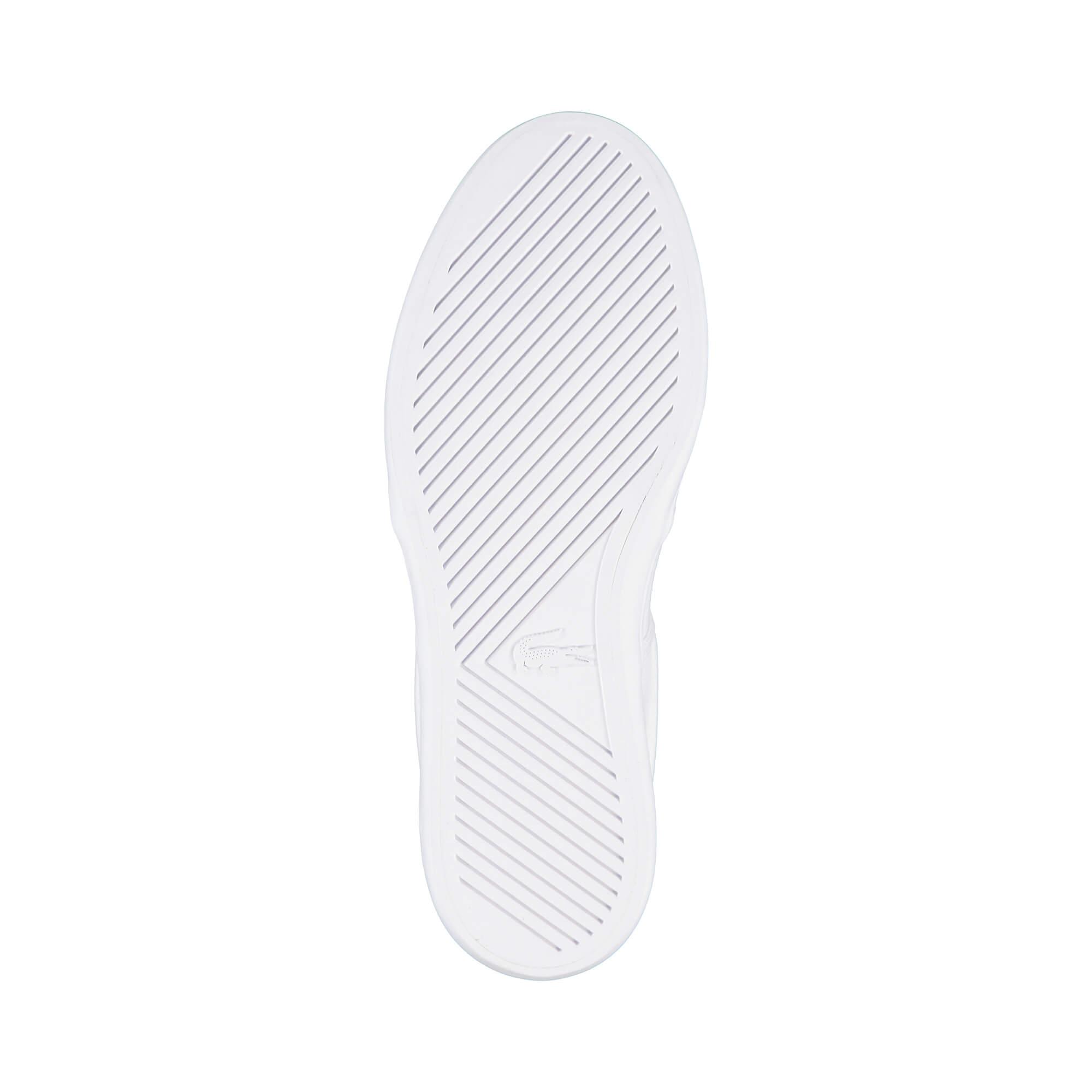 Lacoste Gazon Kadın Beyaz Sneaker