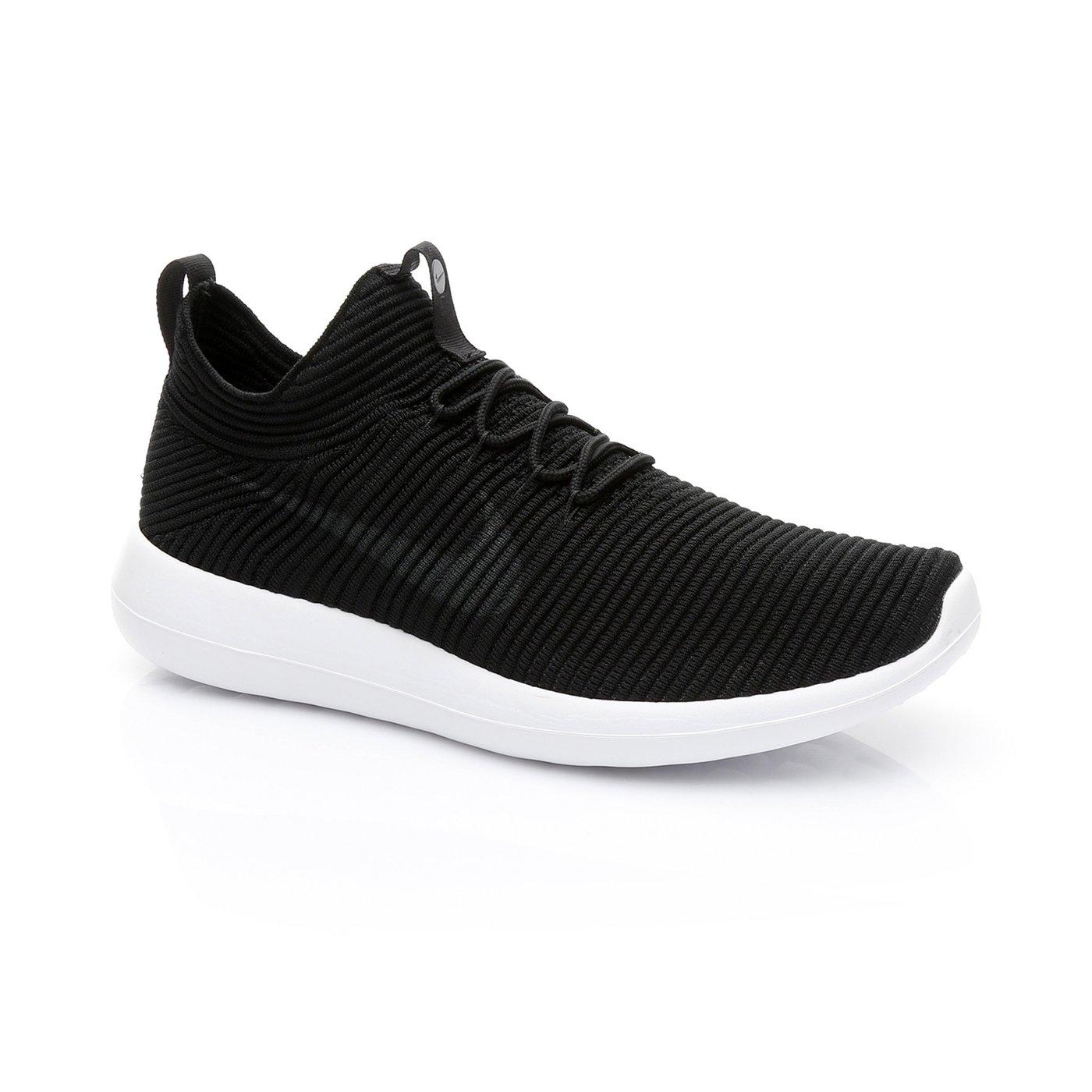 online store 36564 ca329 Nike Roshe Two Flyknit V2 Erkek Siyah Sneaker