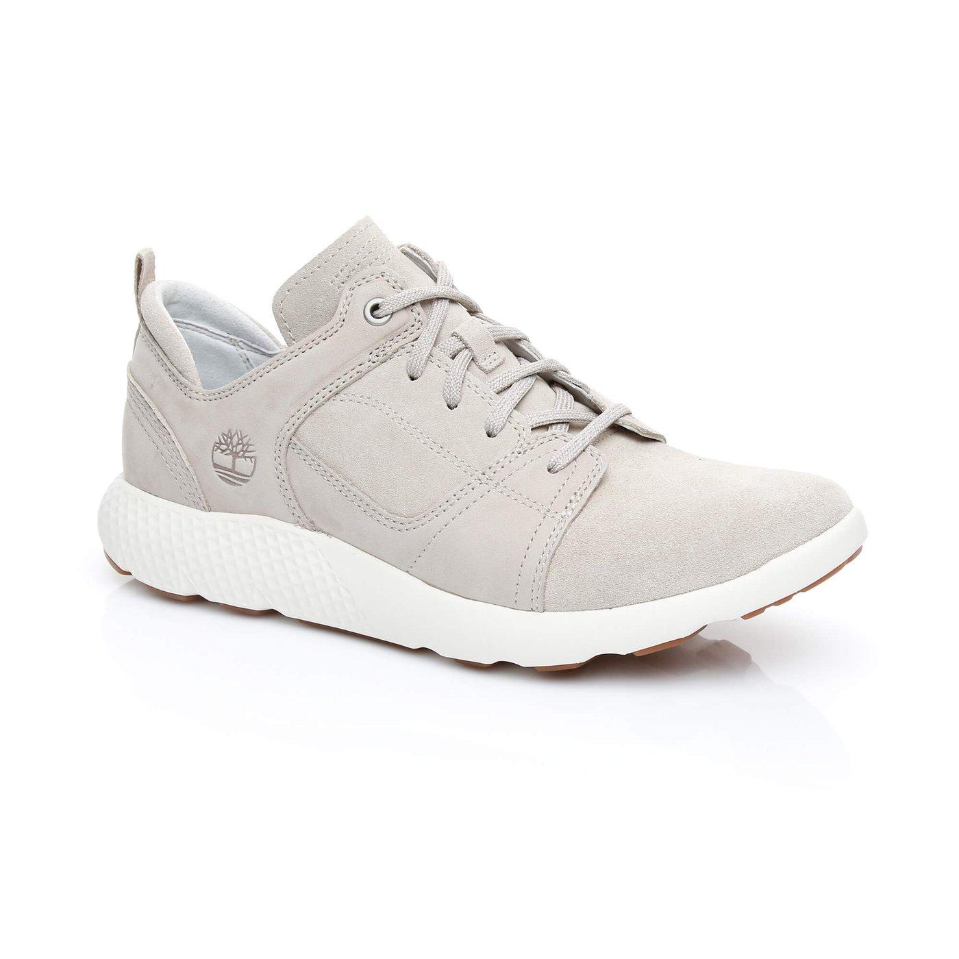 Tımberland Flyroam Erkek Bej Sneakers