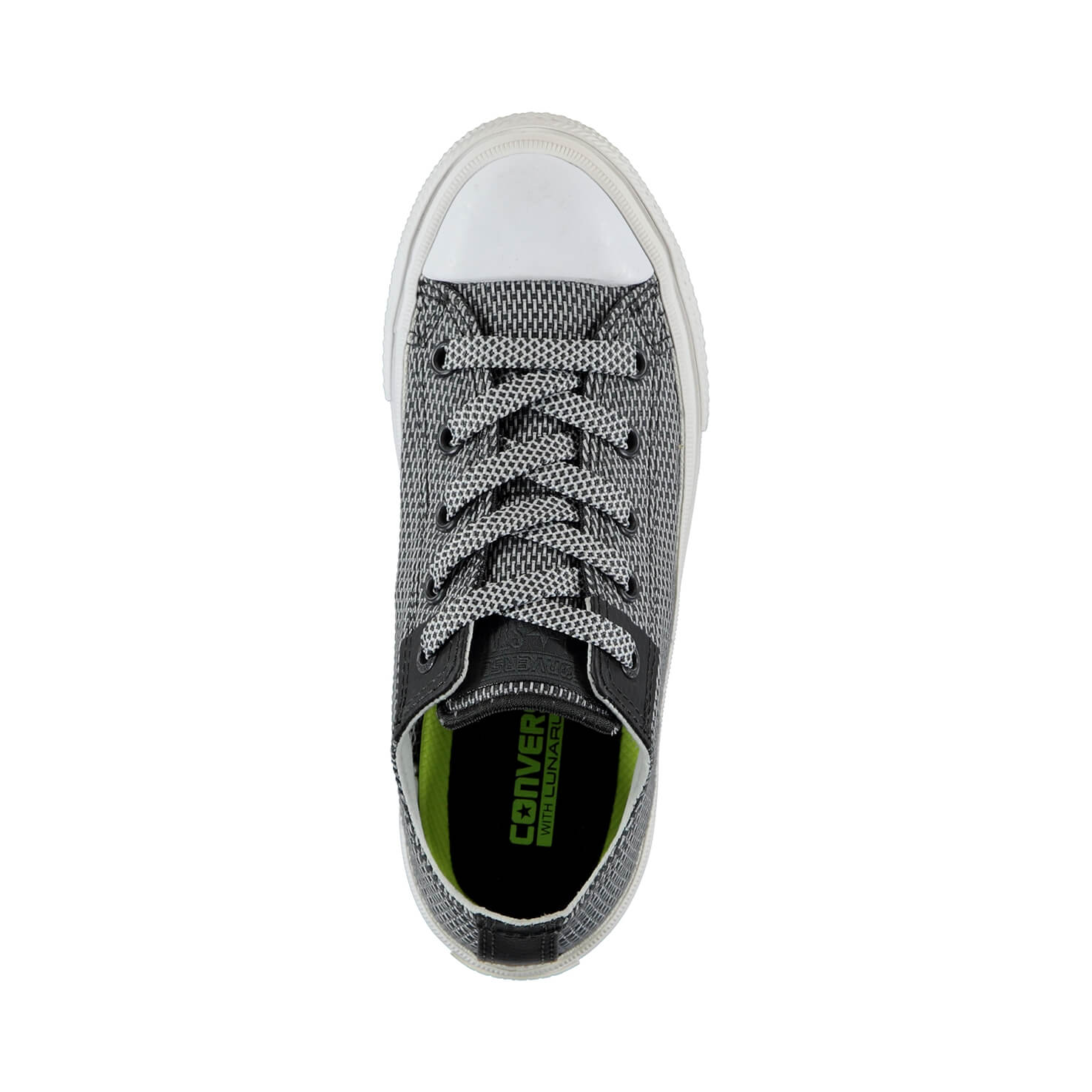 Converse Chuck Taylor All Star II Çocuk Siyah Sneaker