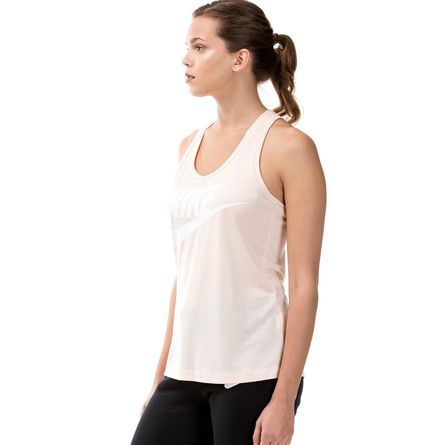 Nike Essential Kadın Pembe Atlet