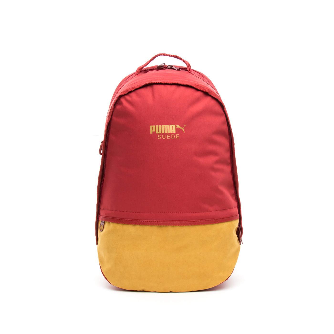 Puma Suede Backpack Unisex