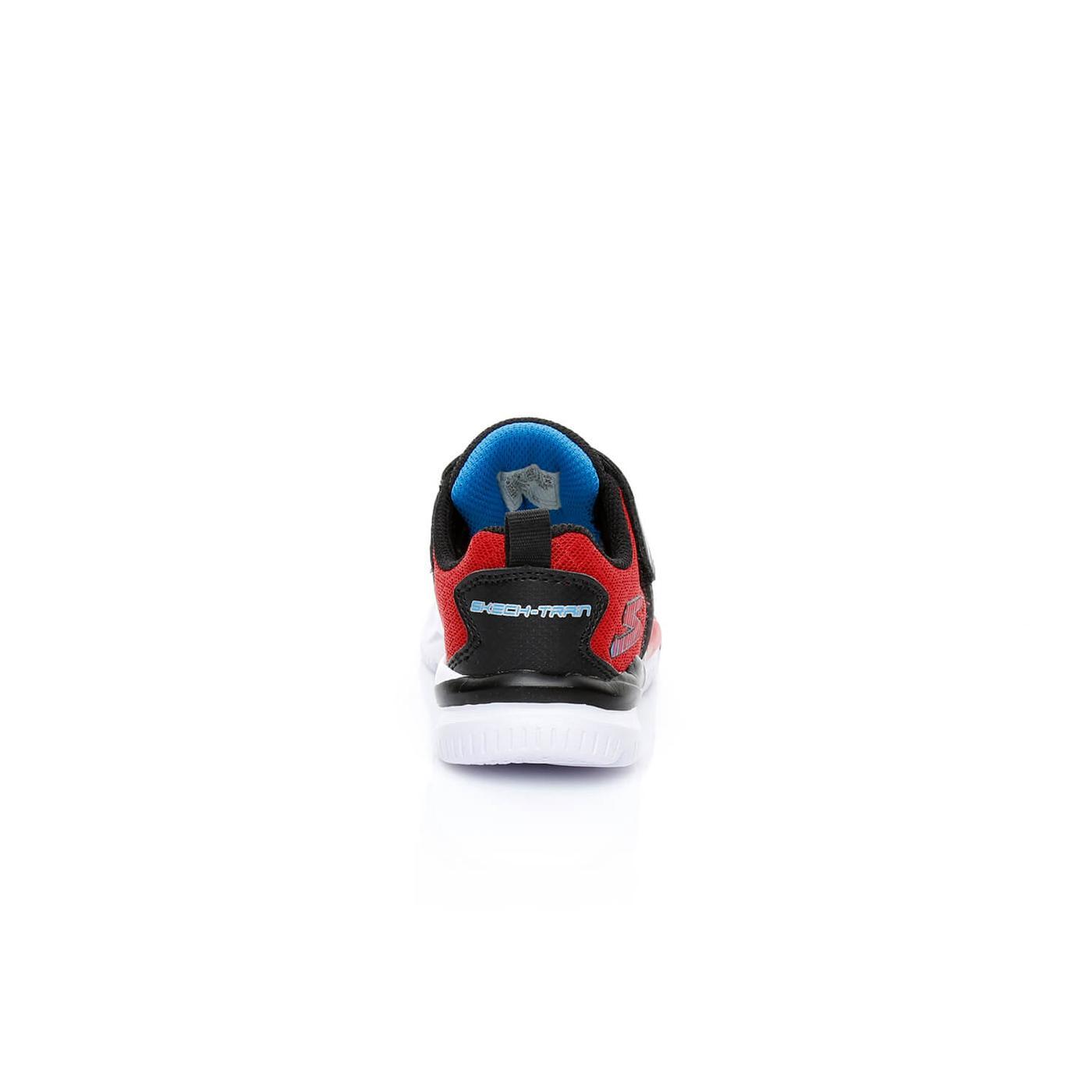Skechers Skech Train Çocuk Renkli Spor Ayakkabı