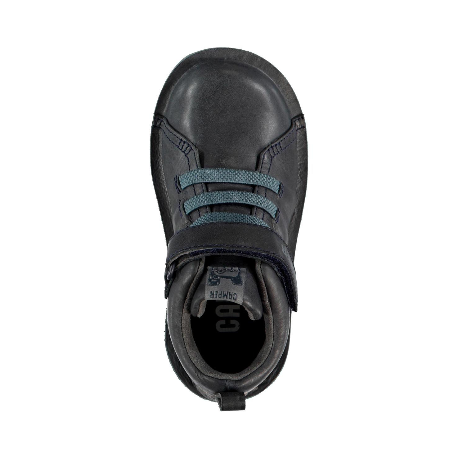 Camper Beetle Çocuk Gri Sneaker