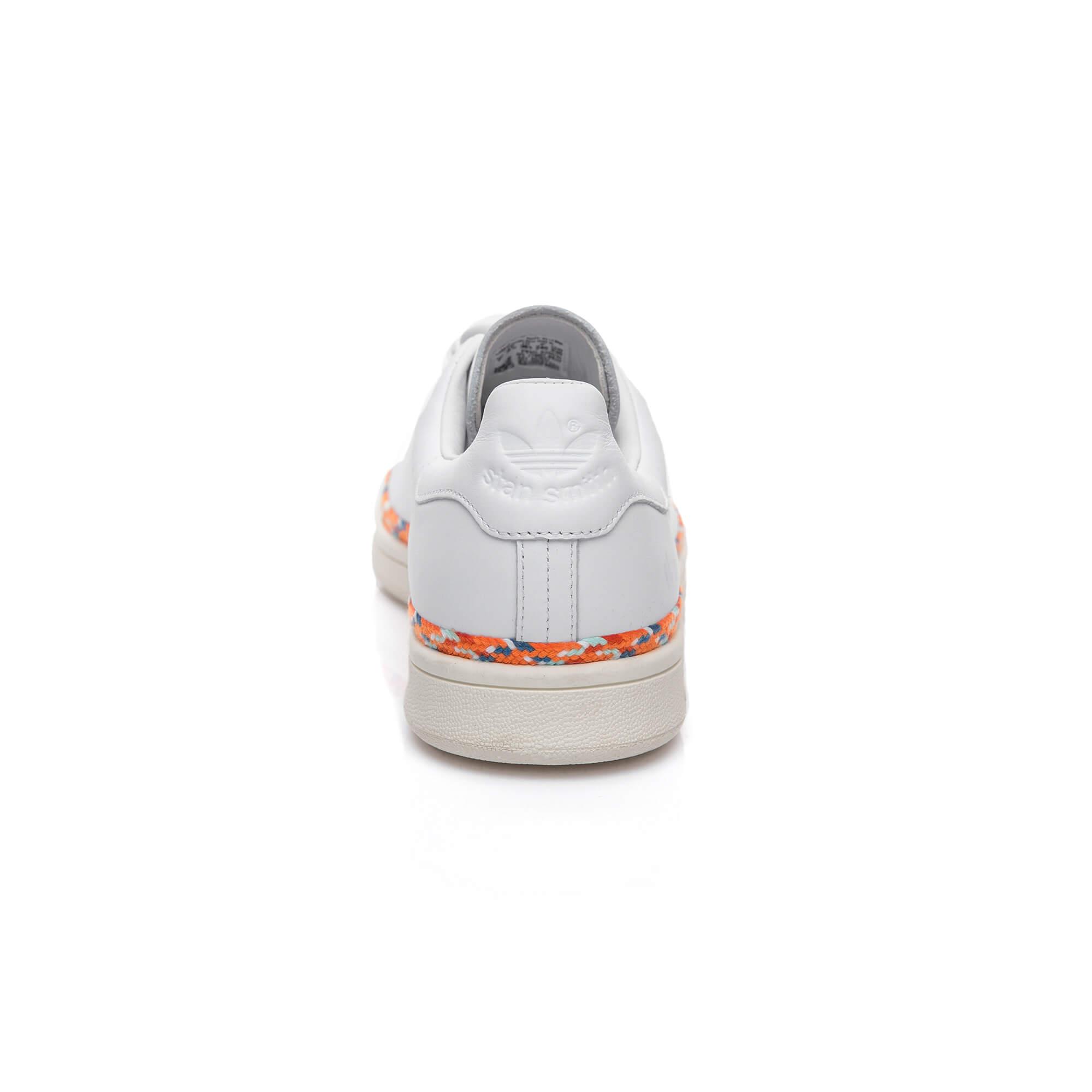 adidas Stan Smith New Bold Kadın Beyaz Sneaker