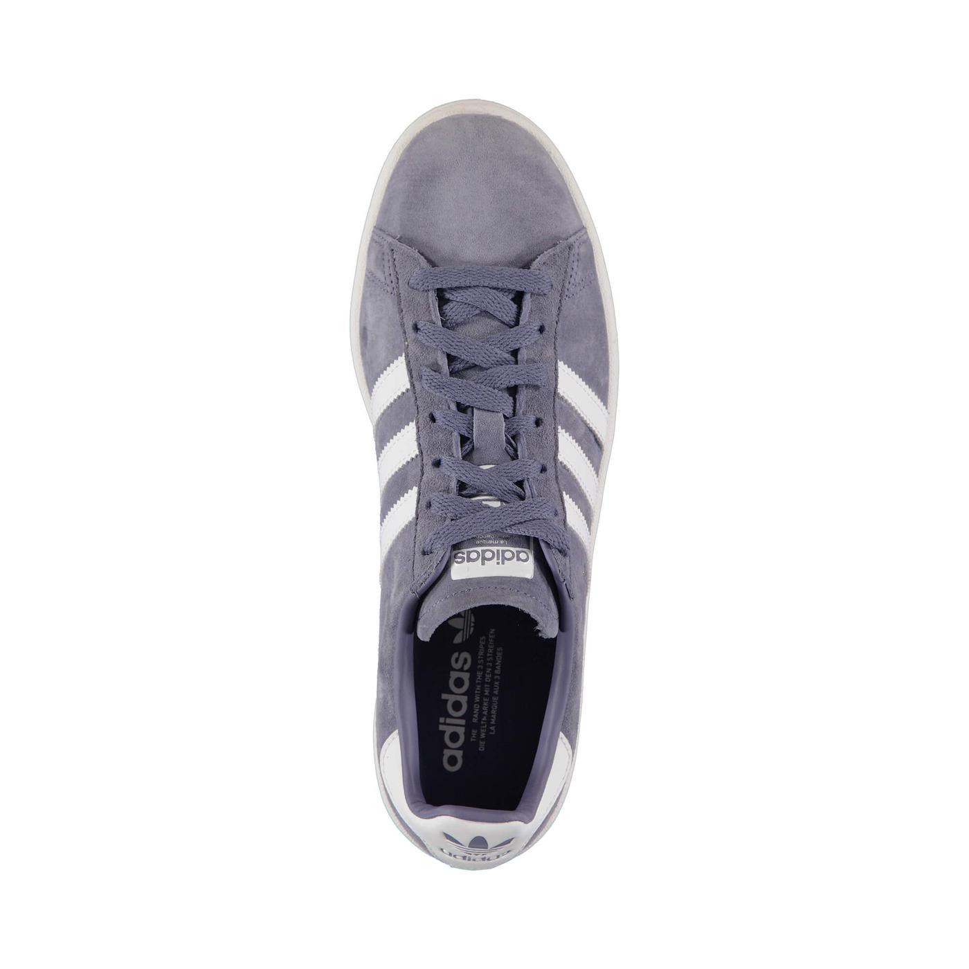 adidas Campus Kadın Mavi Sneaker