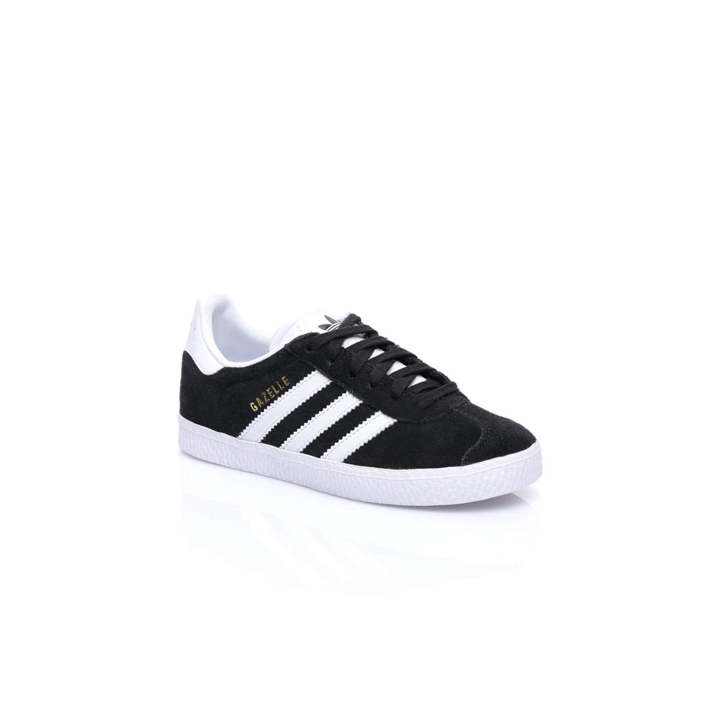 adidas Gazelle Çocuk Siyah Sneaker
