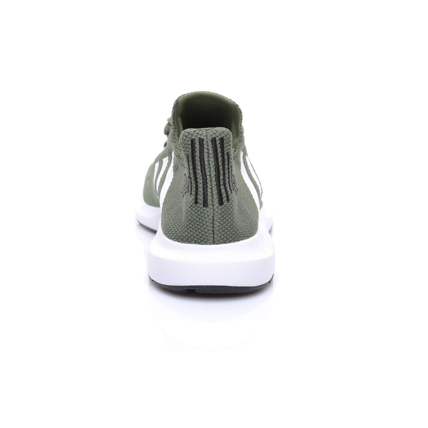 adidas Swift Run Kadın Yeşil Spor Ayakkabı