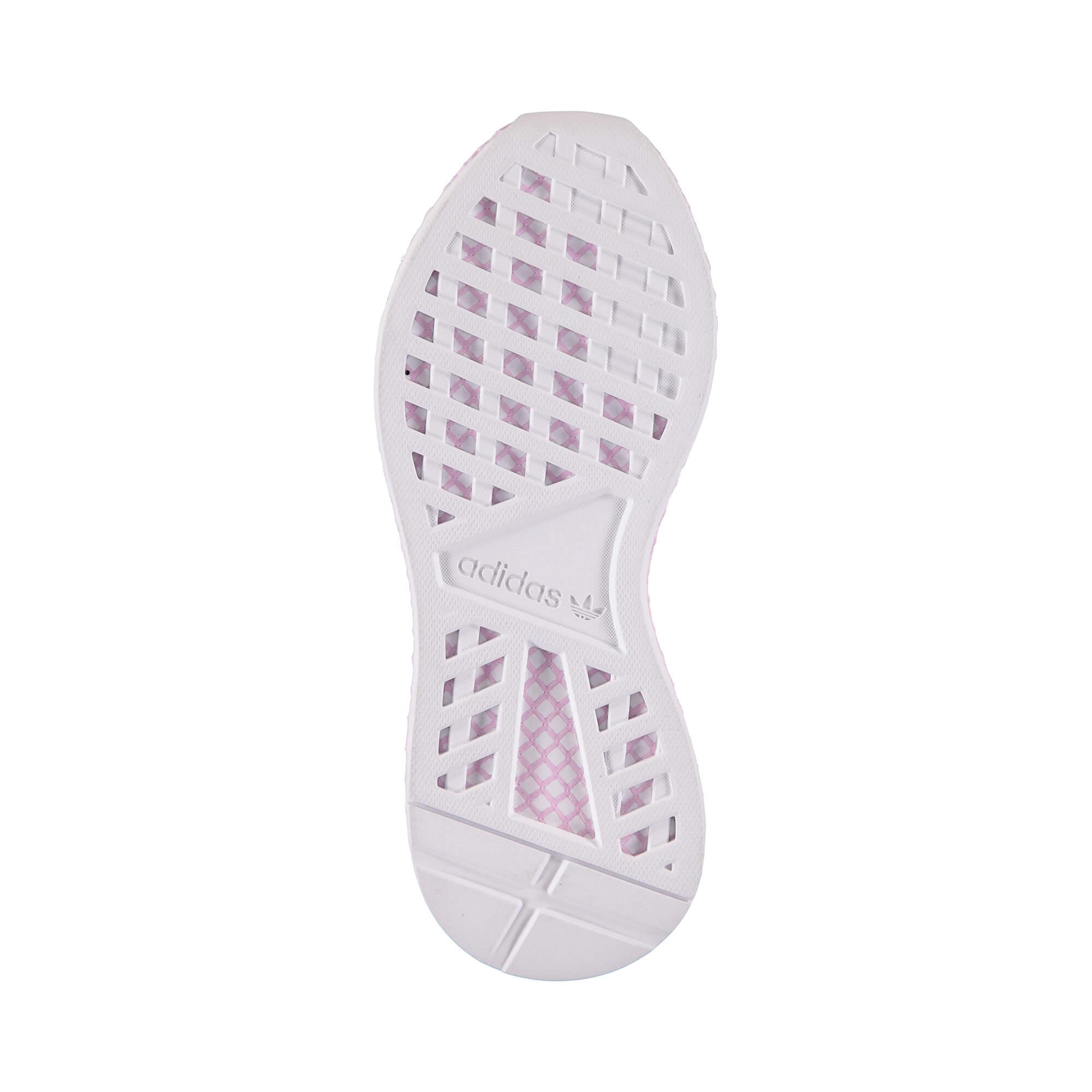 adidas Deerupt Kadın Beyaz Spor Ayakkabı