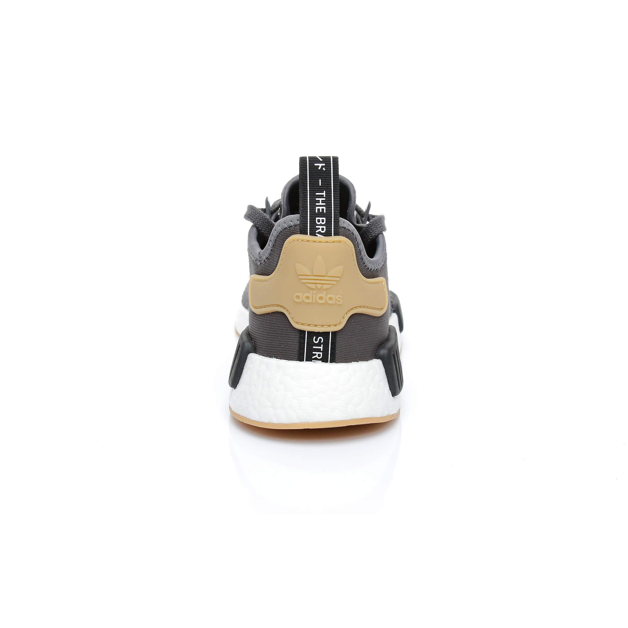 adidas NMD R1 Unisex Gri Spor Ayakkabı