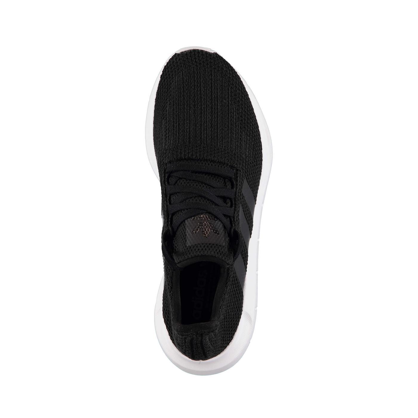 adidas Swift Run Erkek Siyah Spor Ayakkabı