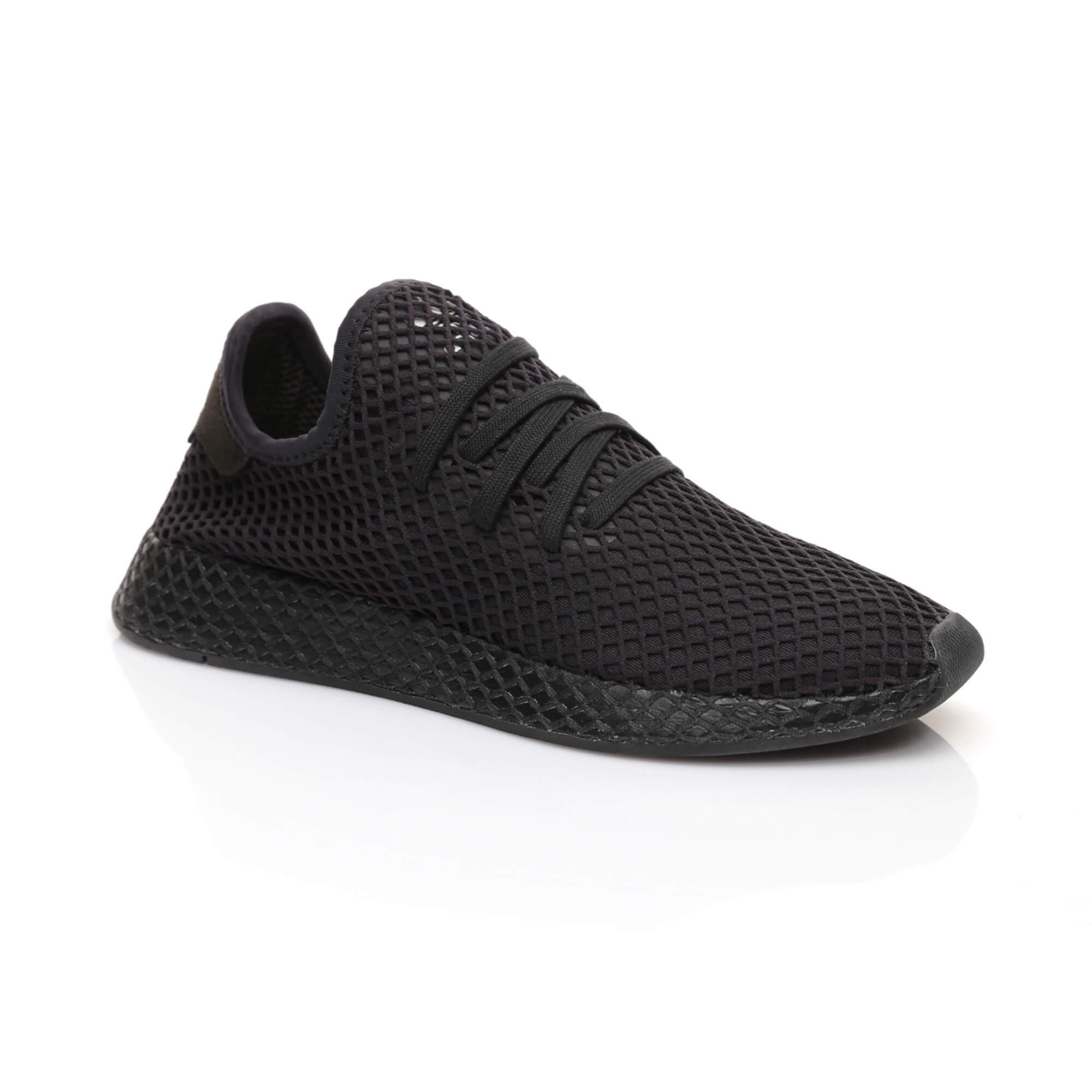 adidas Deerupt Kadın Siyah Spor Ayakkabı
