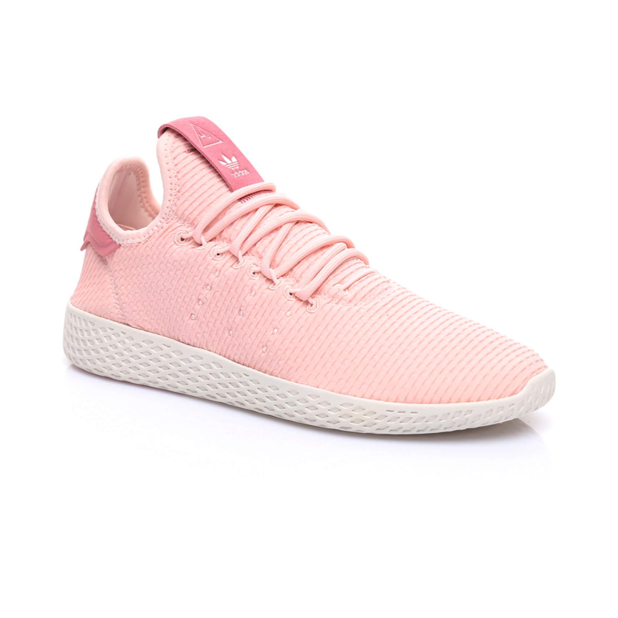 adidas Tennis Hu x Pharrell Williams Kadın Pembe Spor Ayakkabı