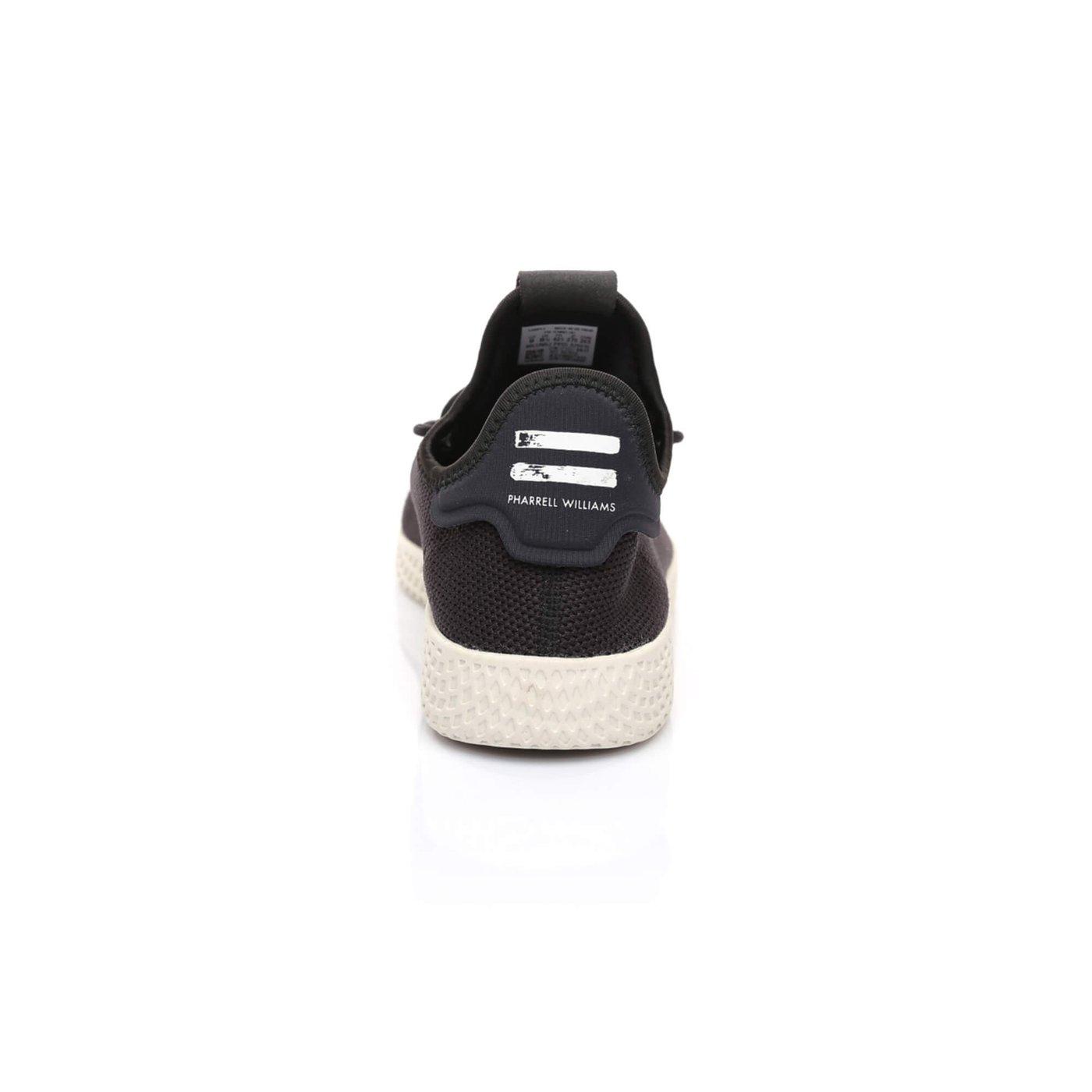adidas Tennis Hu x Pharrell Williams Unisex Siyah Spor Ayakkabı