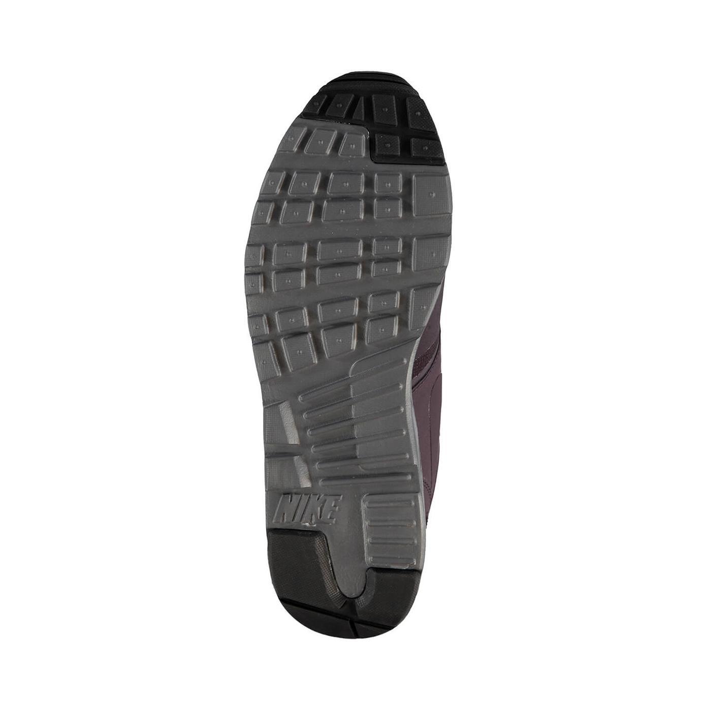 Nike Air Max Vision Premium Erkek Bordo Sneaker