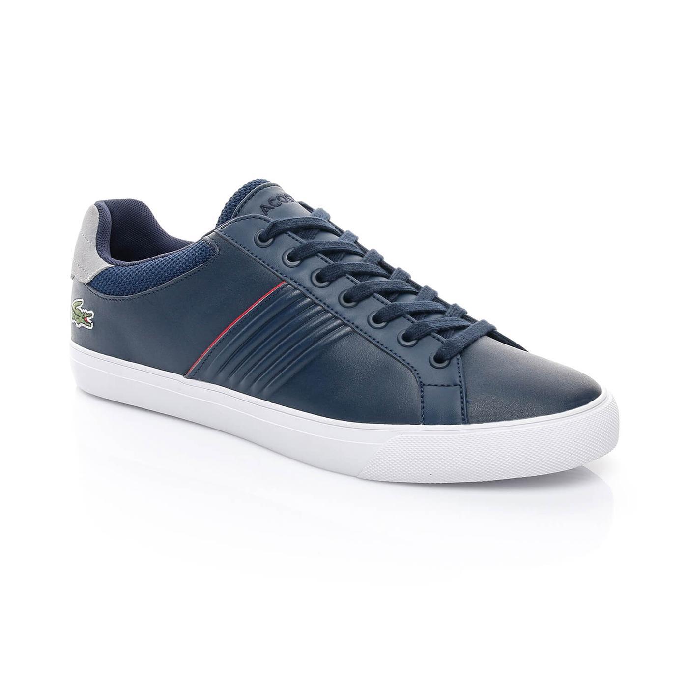 Fairlead 117 1 Erkek Lacivert Sneakers Ayakkabı