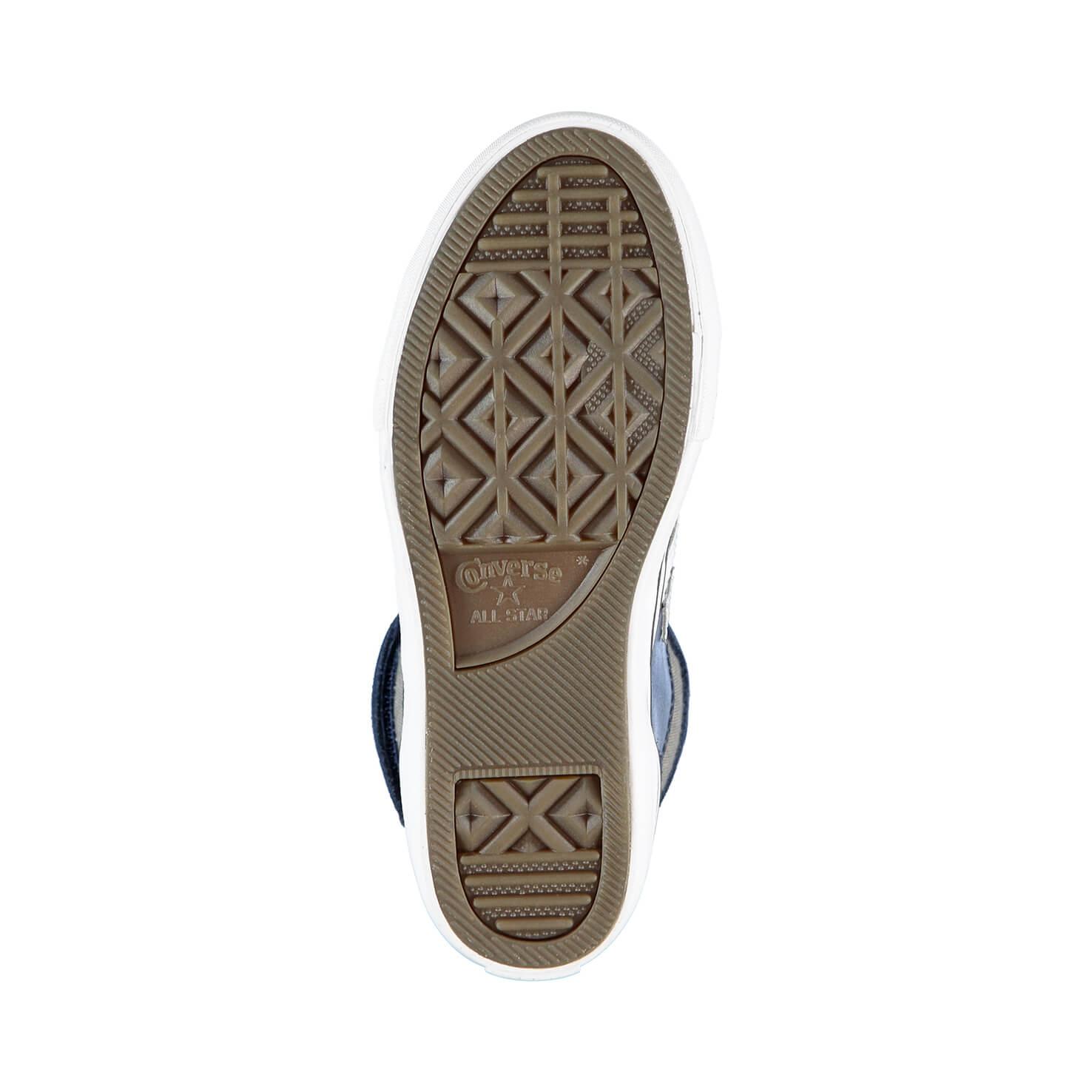 Converse Pro Blaze Strap Stretch Çocuk Lacivert Sneaker