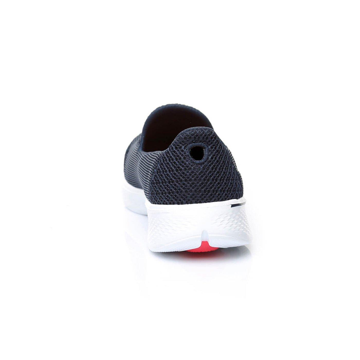 Skechers Go Walk 4 Kadın Lacivert Sneaker
