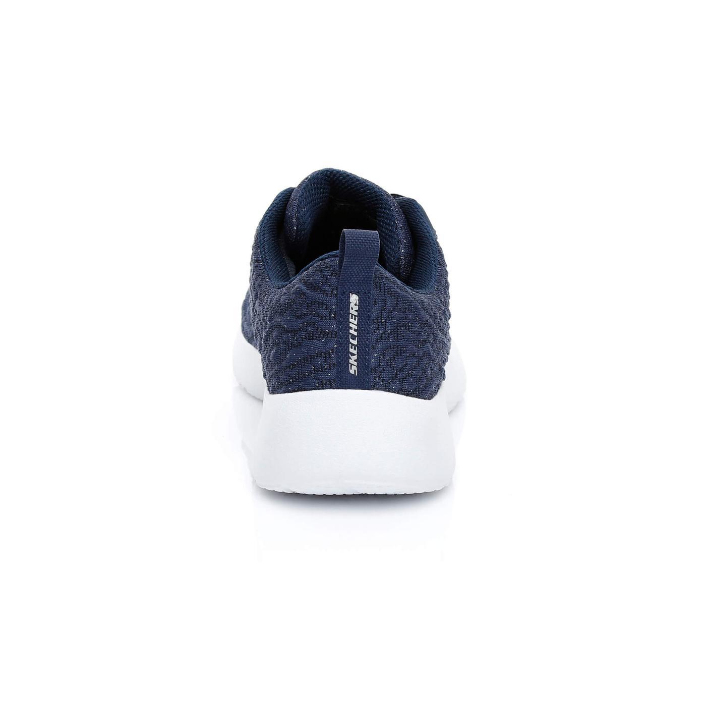 Skechers Dynamight Blissful Kadın Lacivert Sneaker