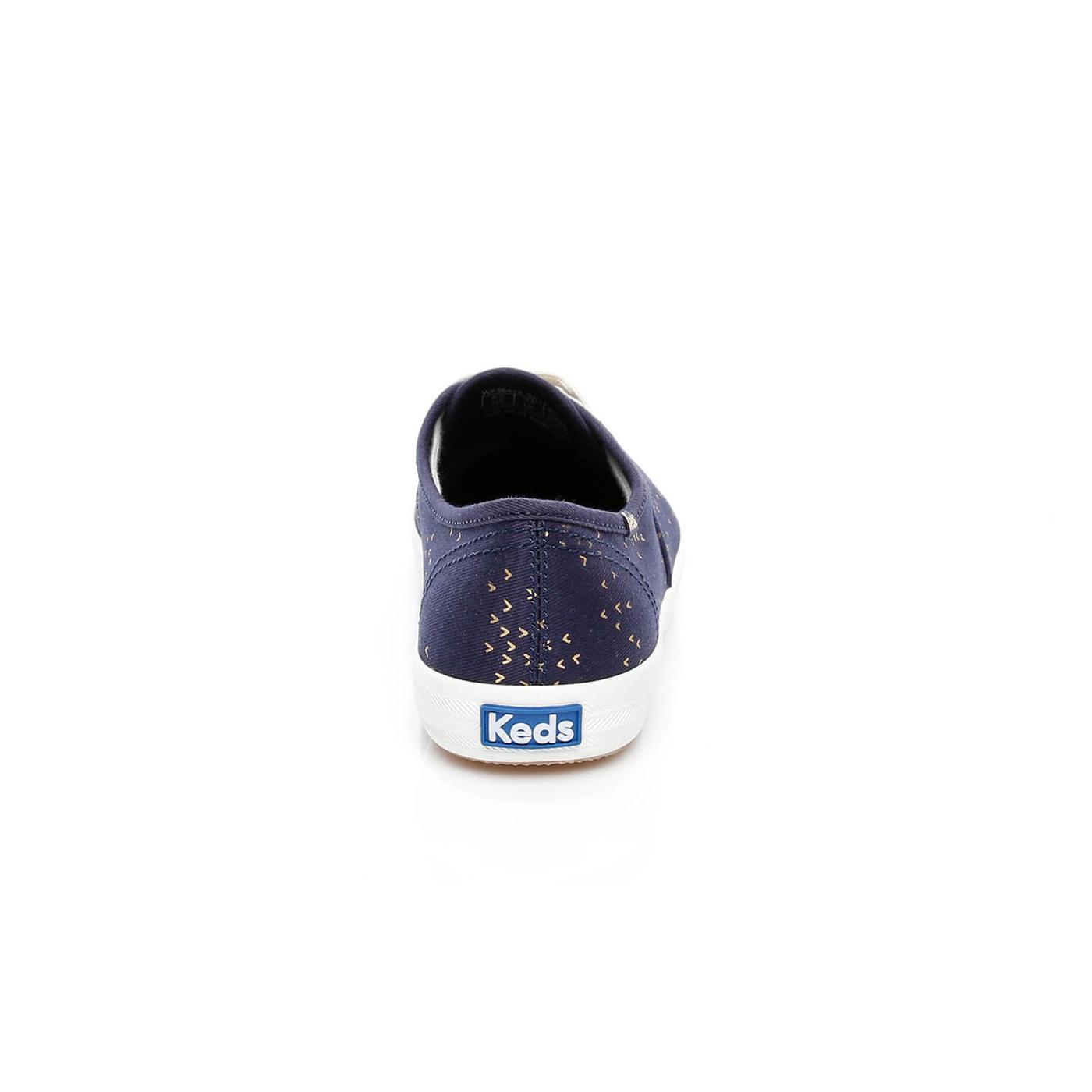 Champion Kadın Lacivert Sneaker