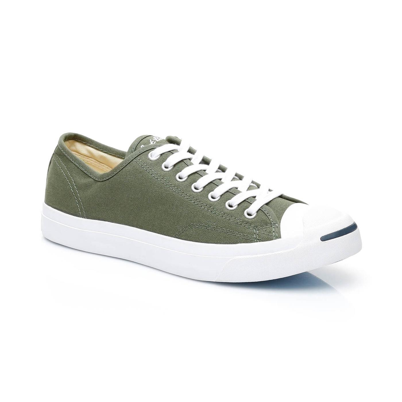 Converse Jack Purcell Ltt Erkek Yeşil Sneaker