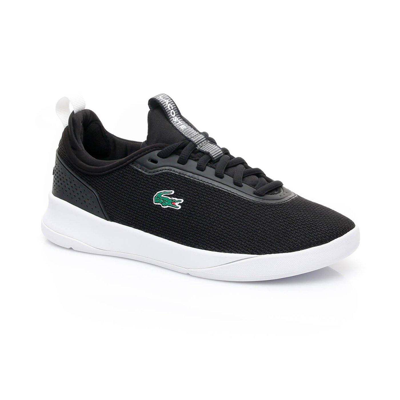 Lacoste Lt Spirit Kadın Siyah Sneaker