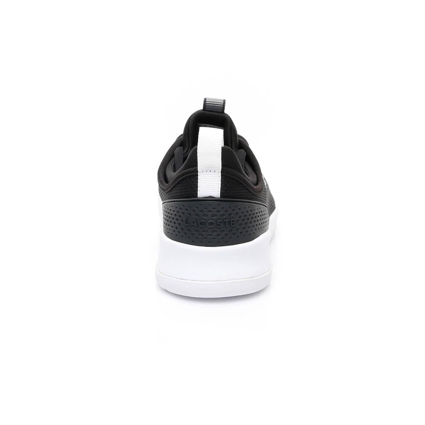 Lacoste LT Spirit 2 0 Kadın Siyah Sneaker